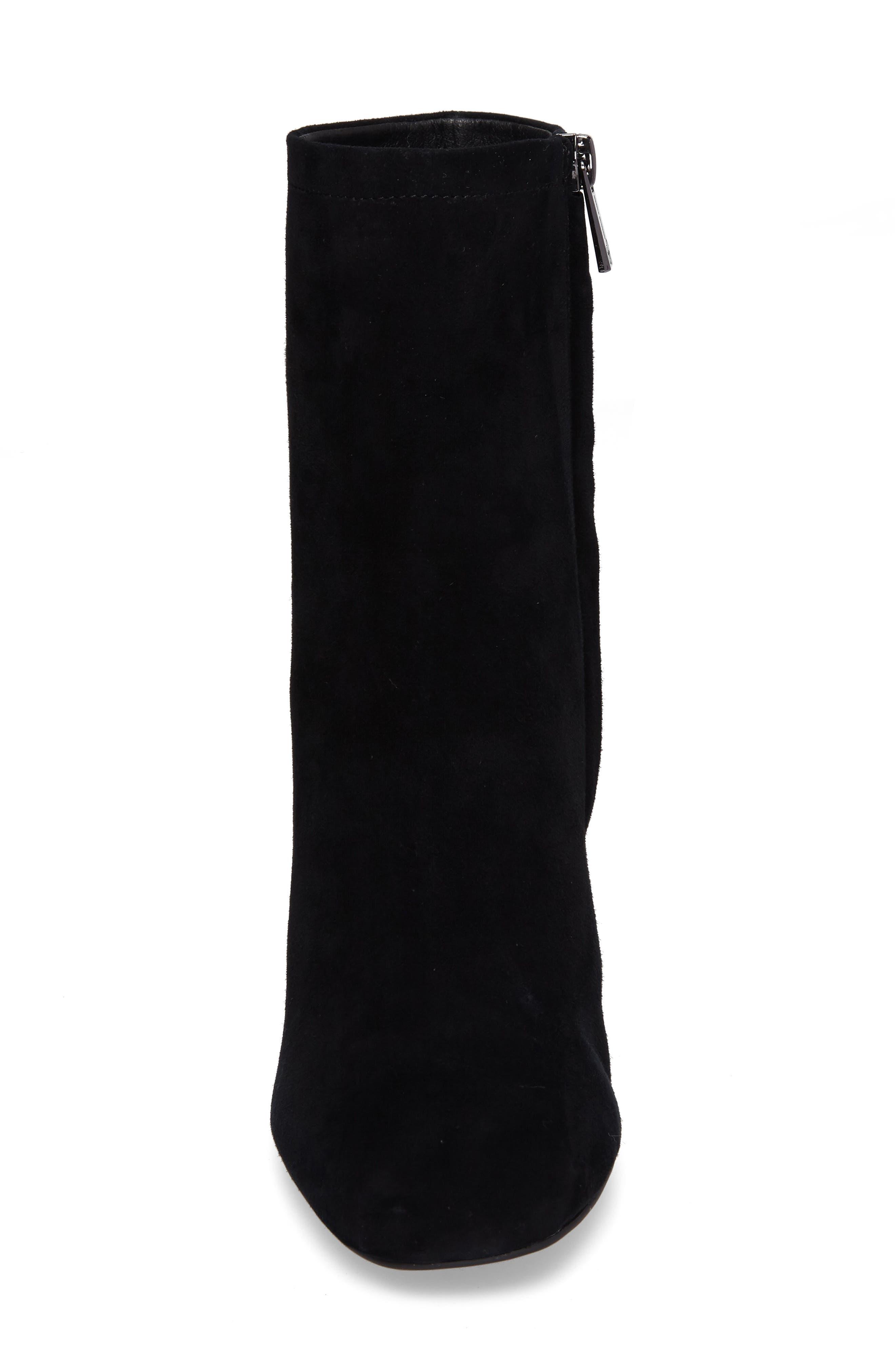 Alternate Image 4  - Jessica Simpson Merta Column Heel Bootie (Women)