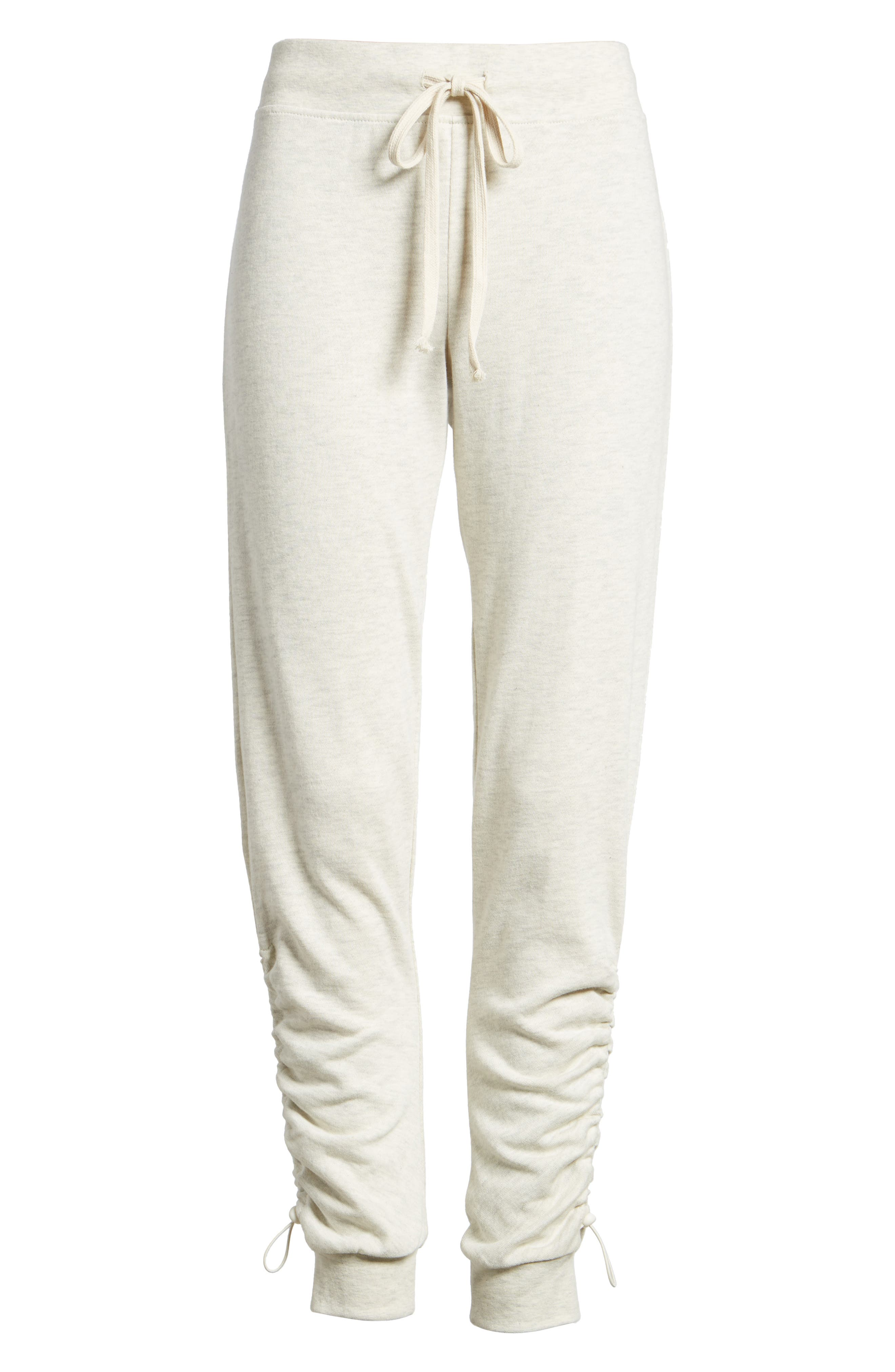 Alternate Image 6  - Socialite Cinched Joggers