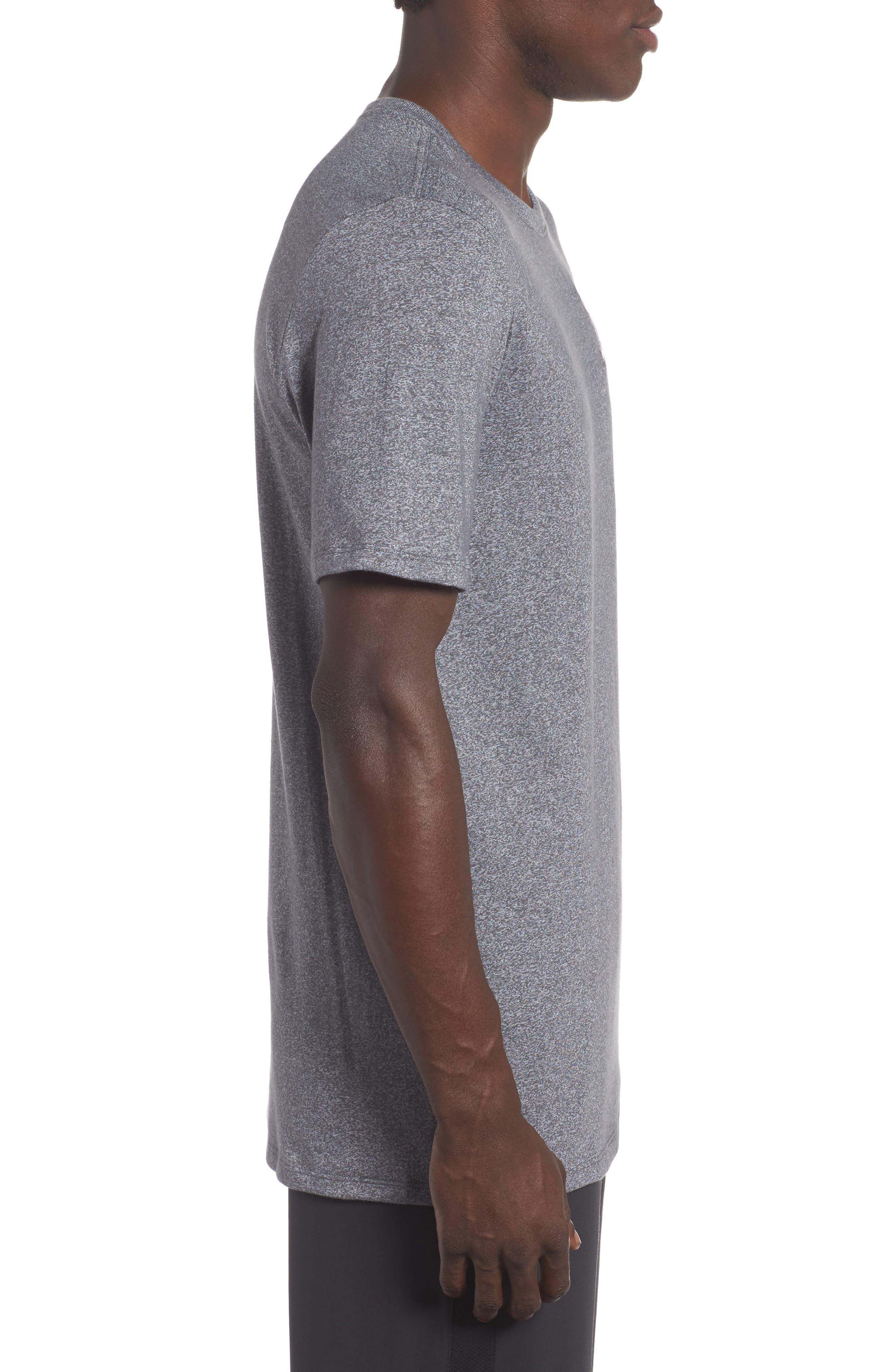Alternate Image 3  - Nike NFL Patch T-Shirt