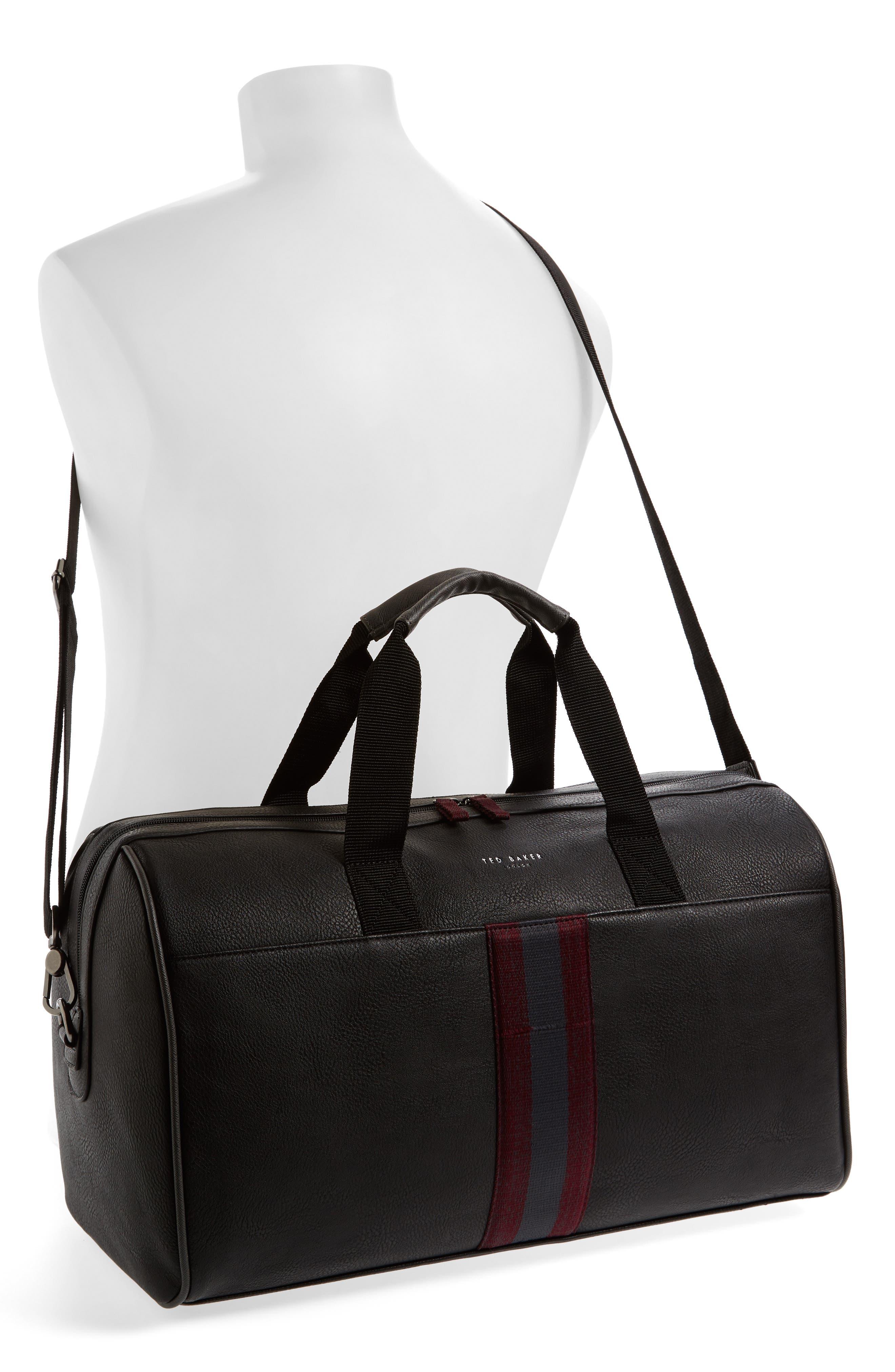 Alternate Image 2  - Ted Baker London Ospray Duffel Bag