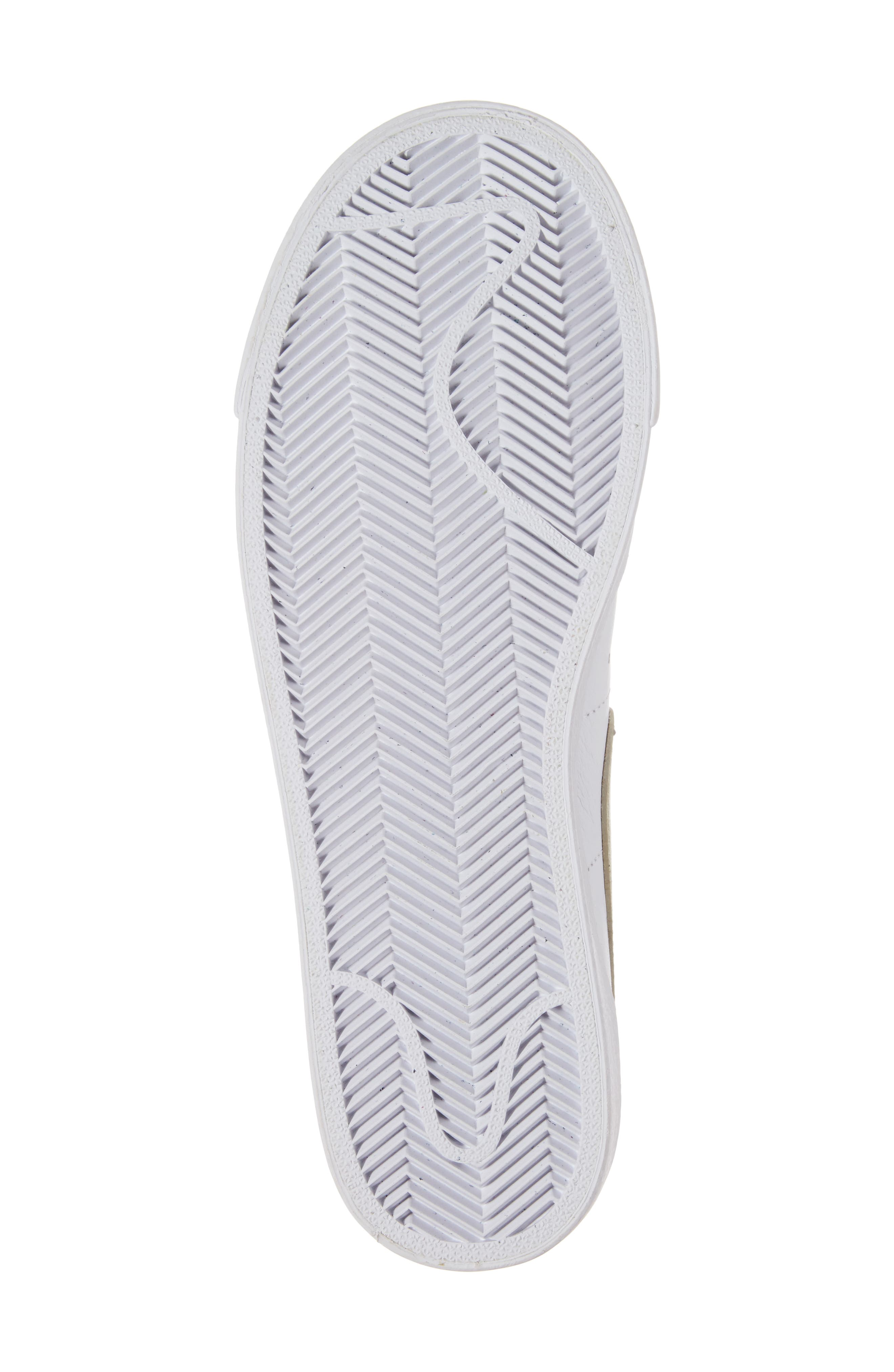 Alternate Image 7  - Nike Blazer Low LE Basketball Shoe (Women)
