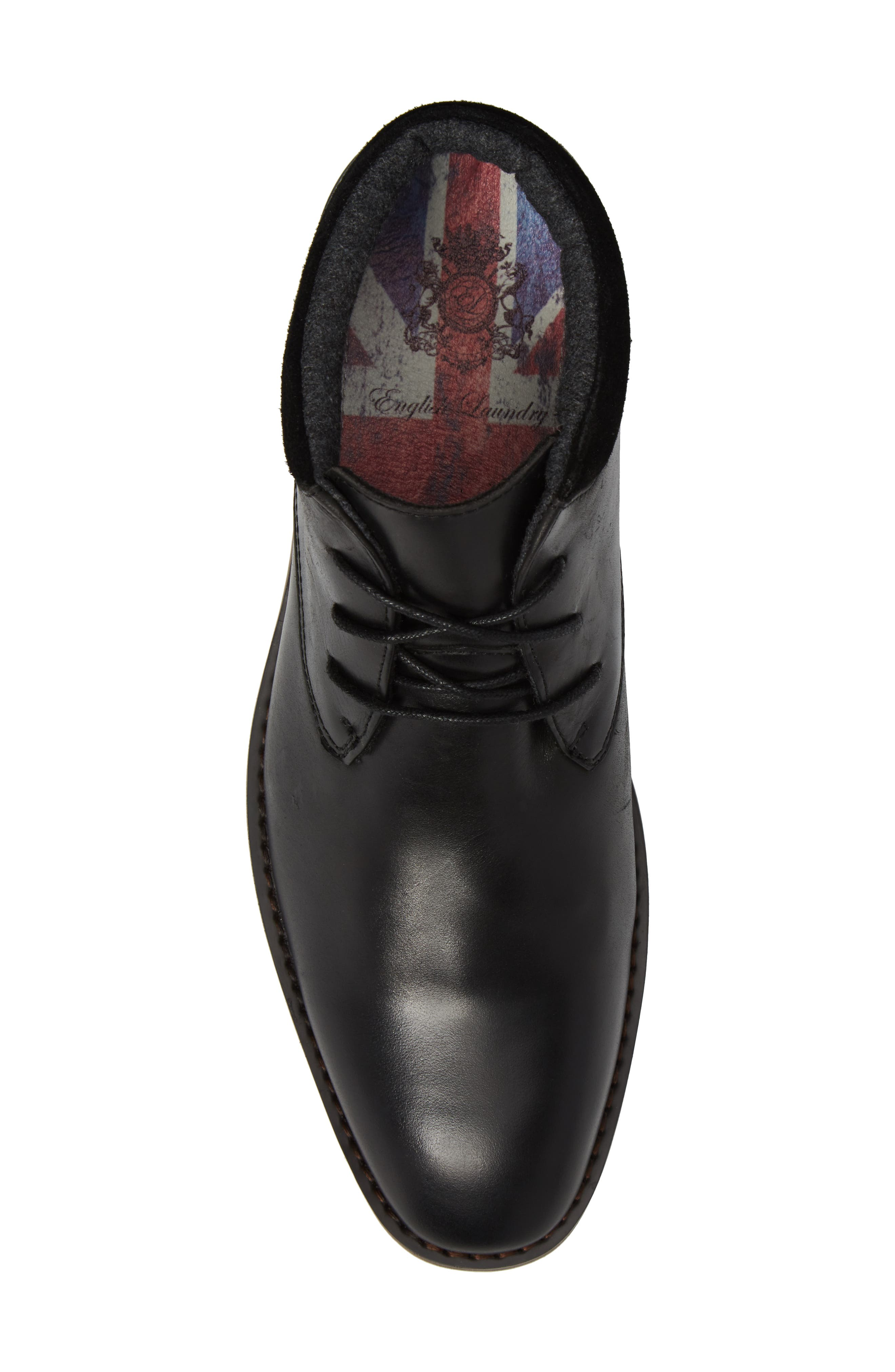 Alternate Image 5  - English Laundry Talbot Chukka Boot (Men)