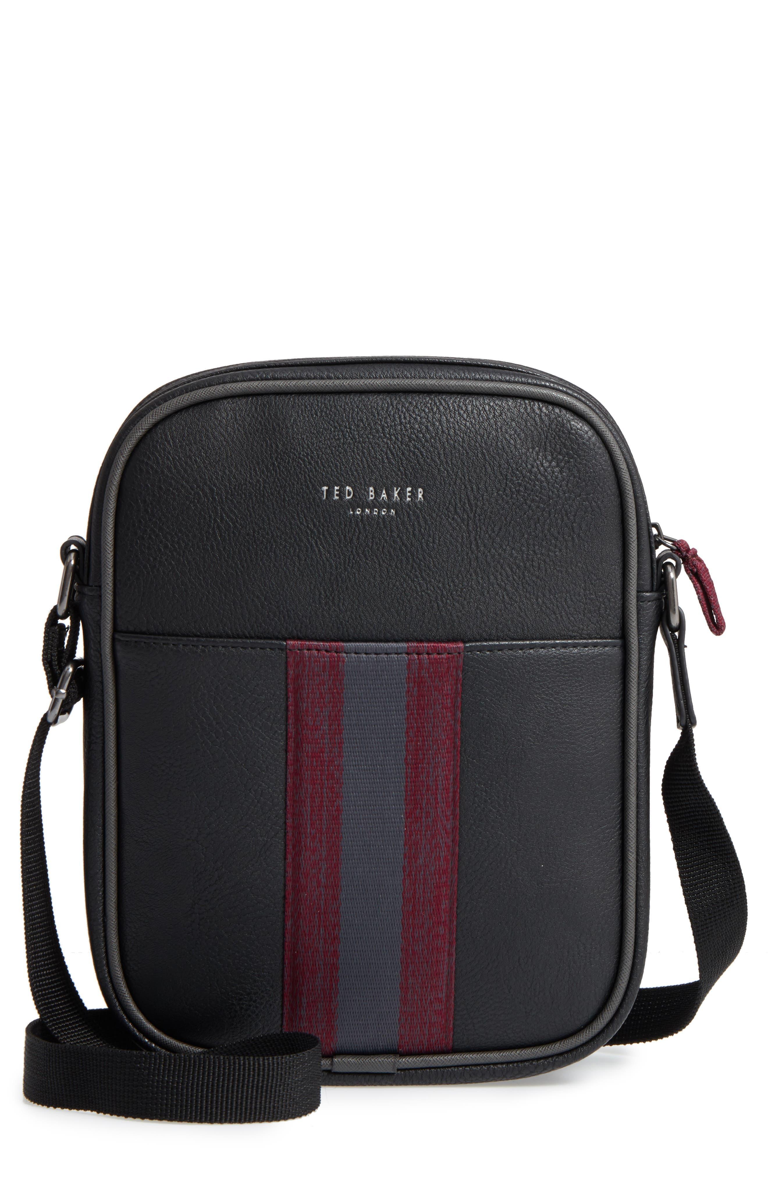 Kondoor Flight Bag,                         Main,                         color, Black