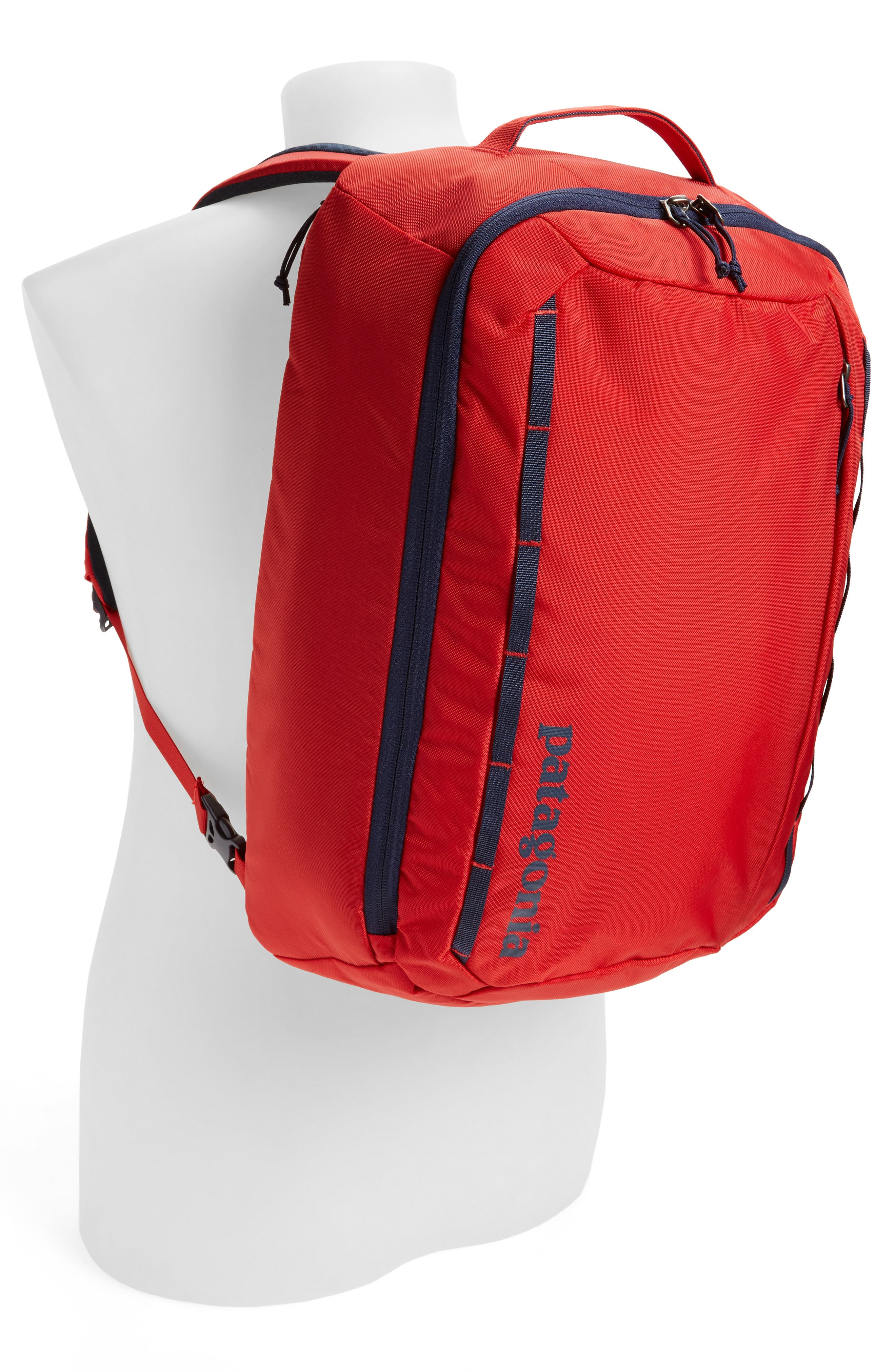 Alternate Image 2  - Patagonia Tres 25-Liter Convertible Backpack