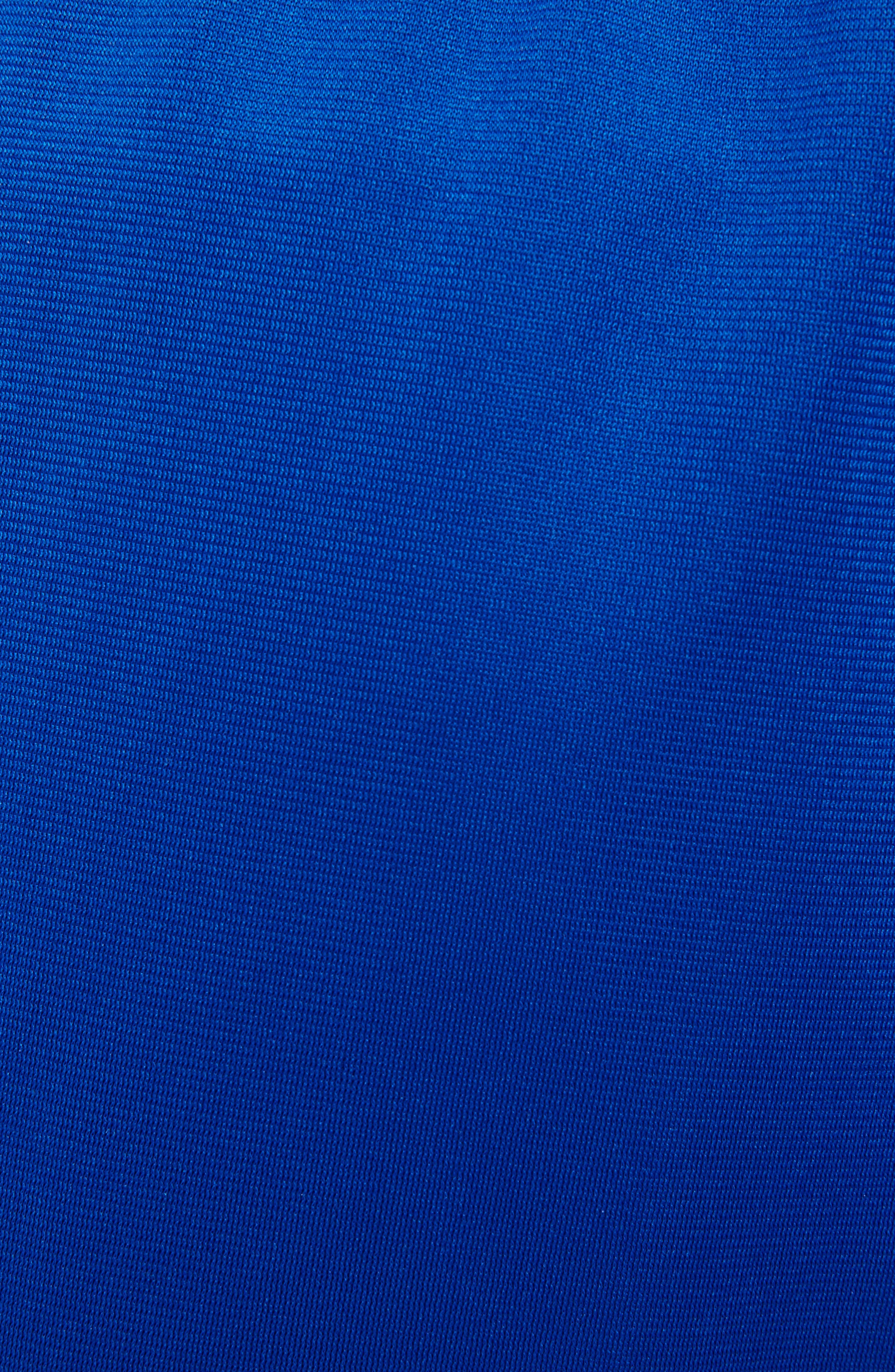 Tonal Logo Track Pants,                             Alternate thumbnail 5, color,                             Electric Blue