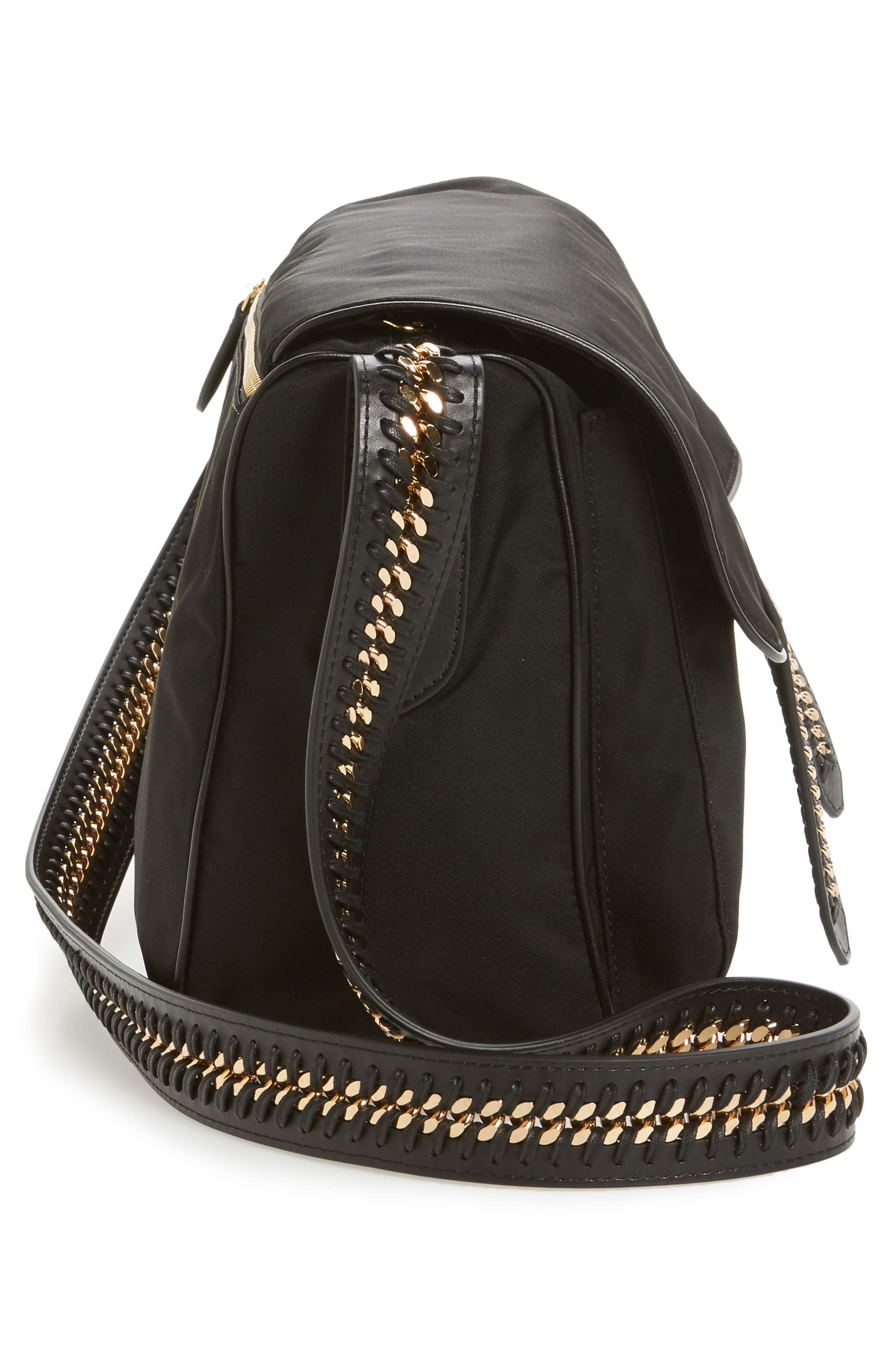 Alternate Image 4  - Stella McCartney Falabella GO Messenger Bag