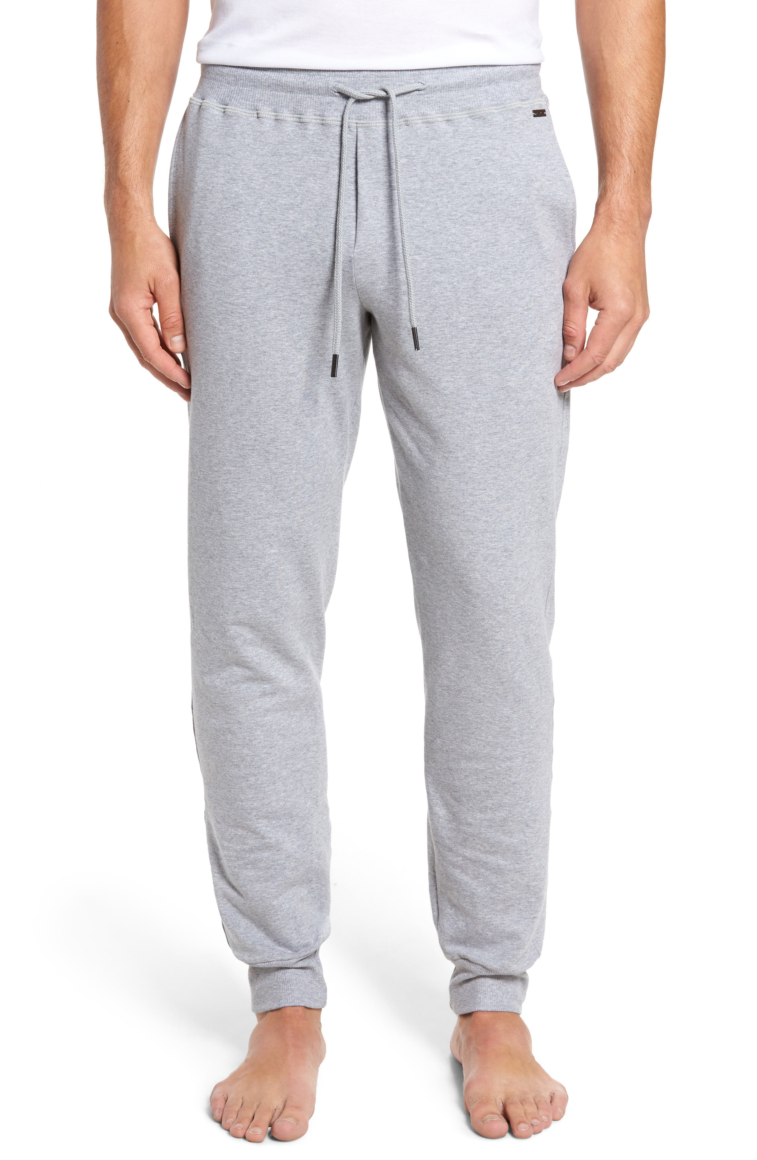 Alternate Image 1 Selected - Hanro Living Lounge Pants