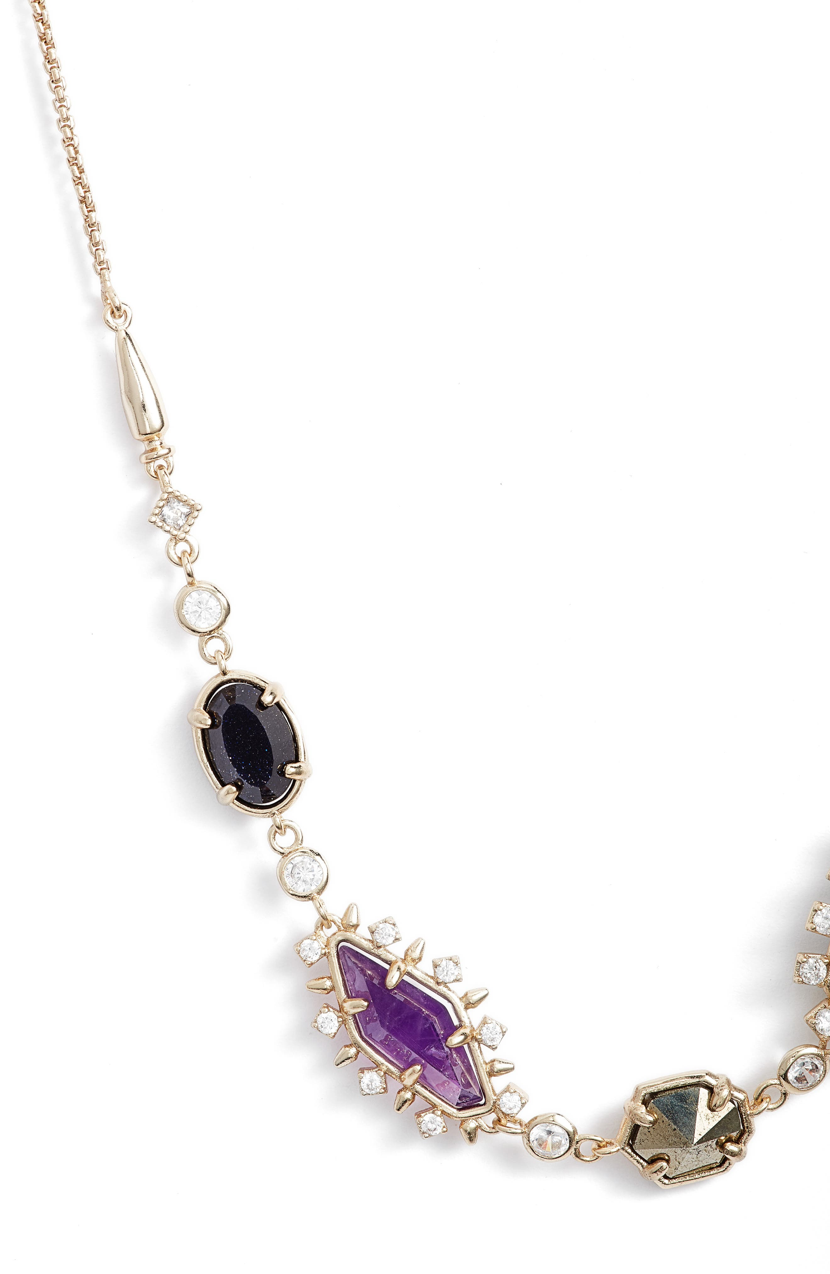 Alternate Image 2  - Kendra Scott June Convertible Necklace