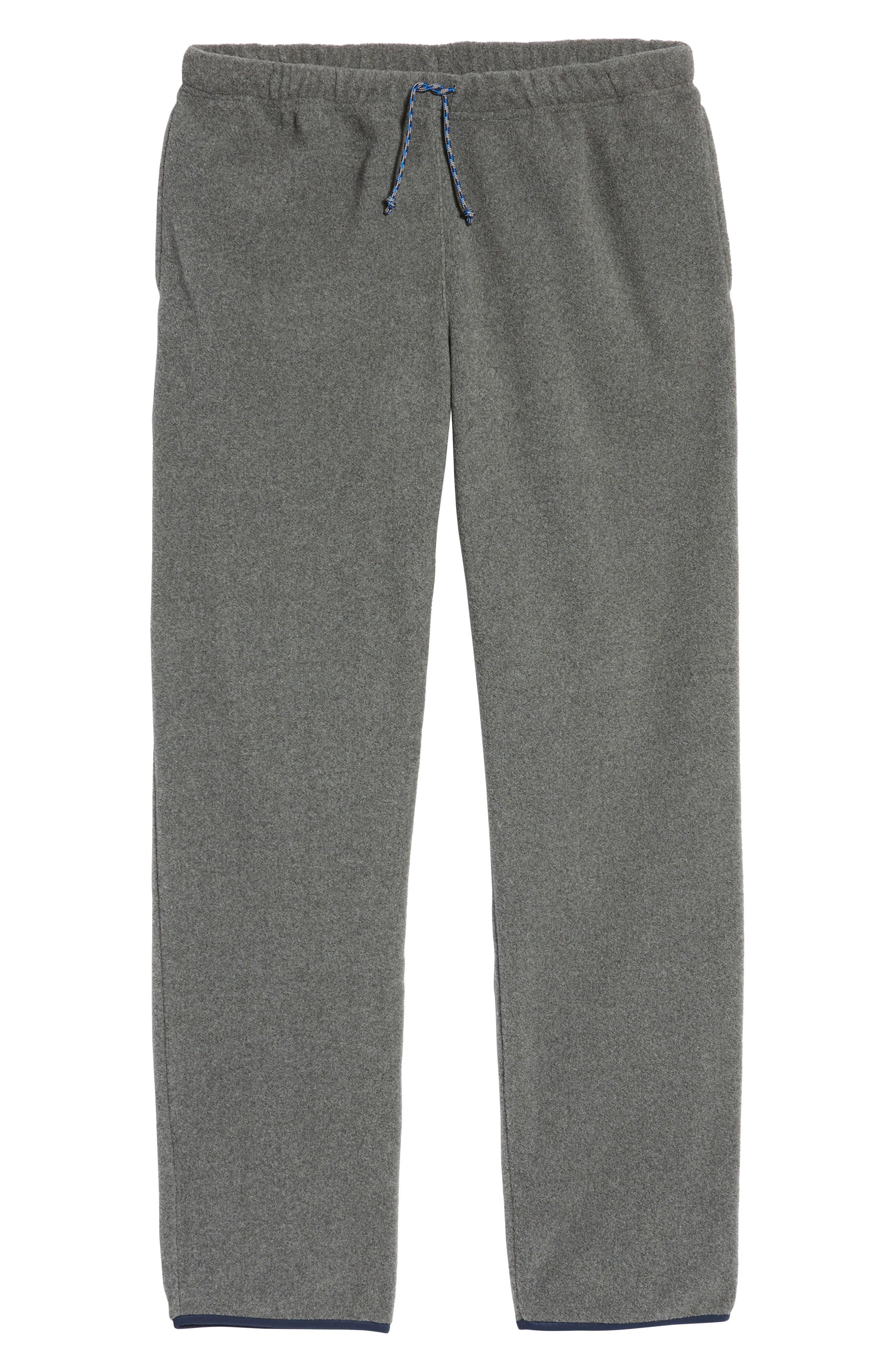 Alternate Image 6  - Patagonia Synchilla® Fleece Pants