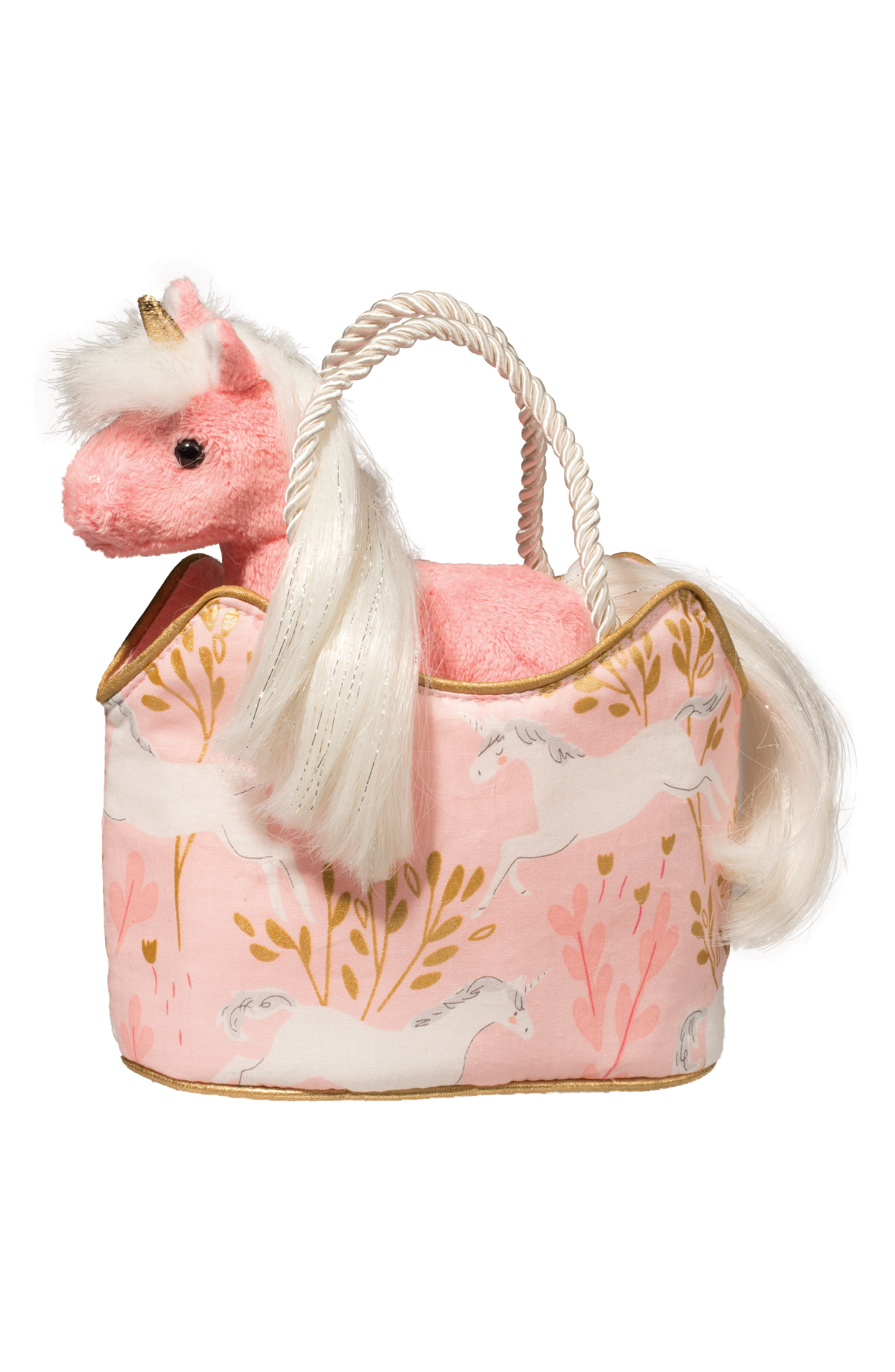 Douglas Unicorn Princess & Handbag