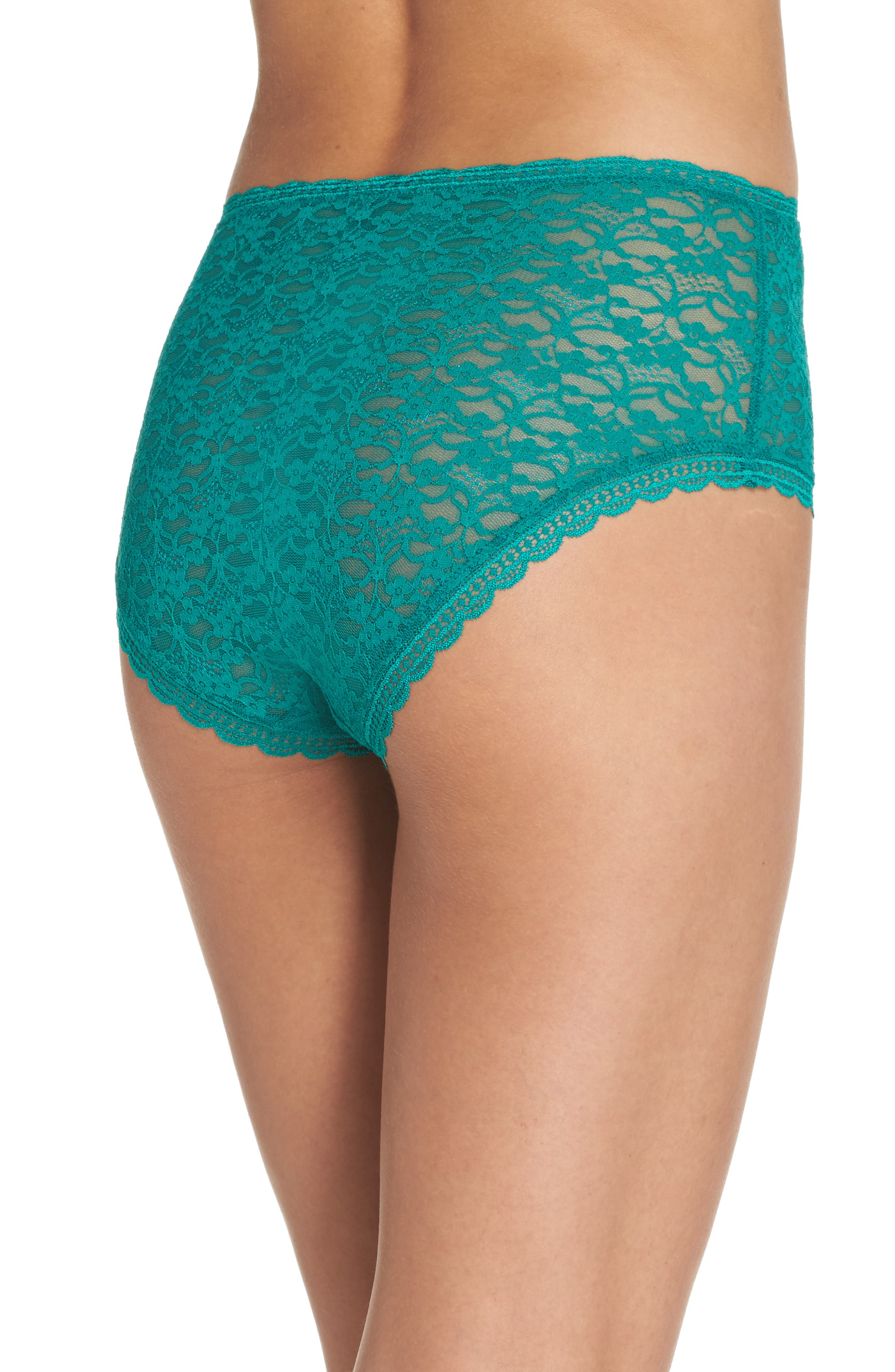 Alternate Image 2  - Free People Intimately FP Dreams High Waist Briefs