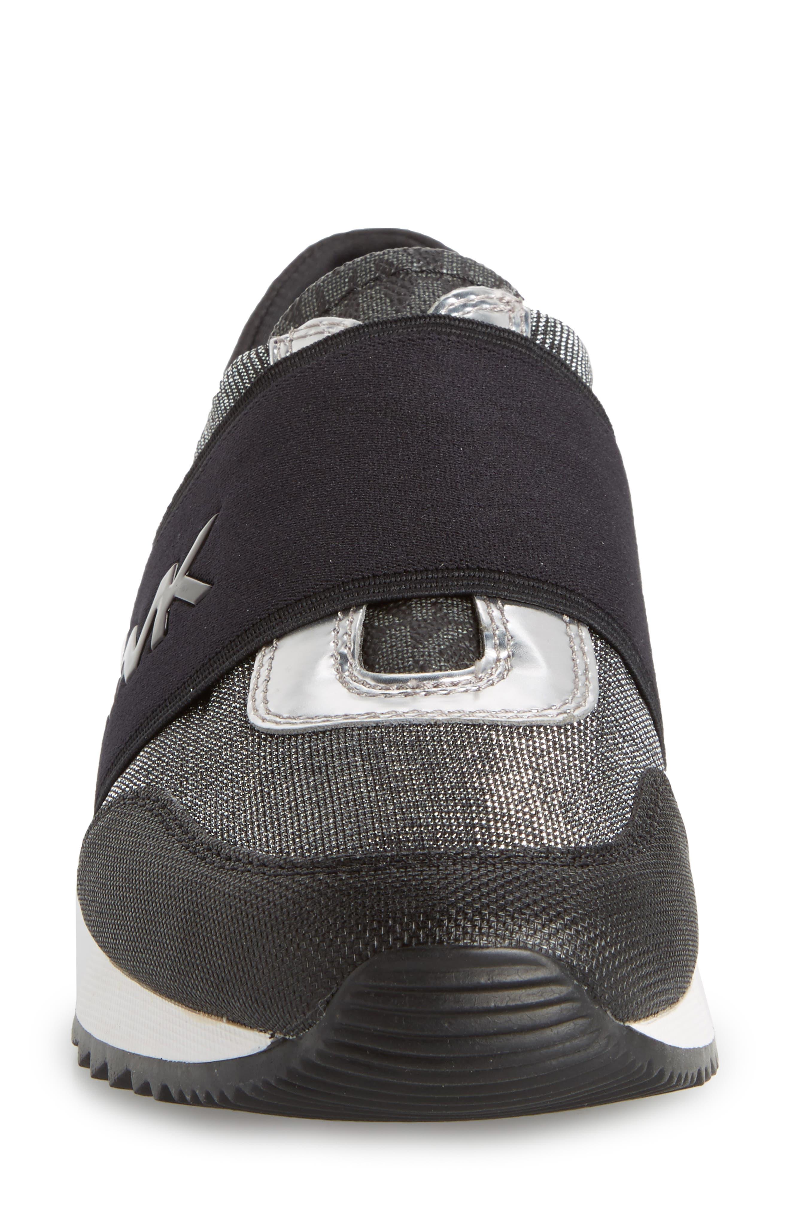 Alternate Image 4  - MICHAEL Michael Kors Slip-On Sneaker (Women)