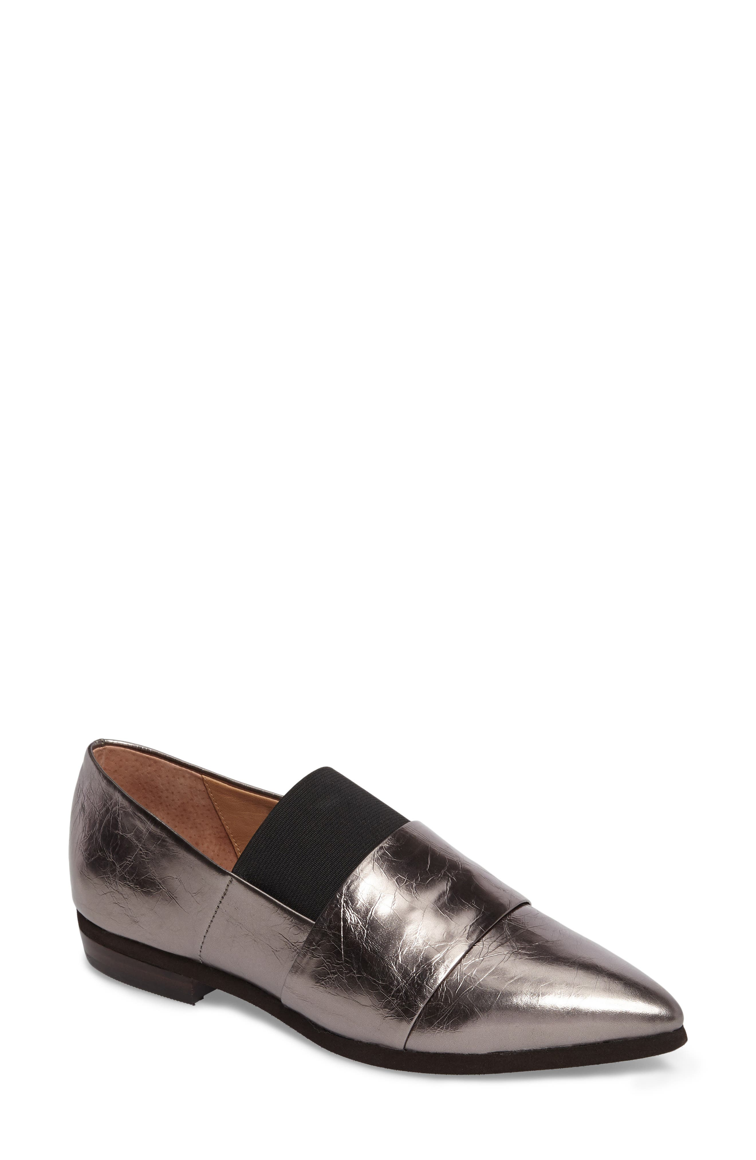 Alternate Image 1 Selected - Linea Paolo Mason Loafer (Women)