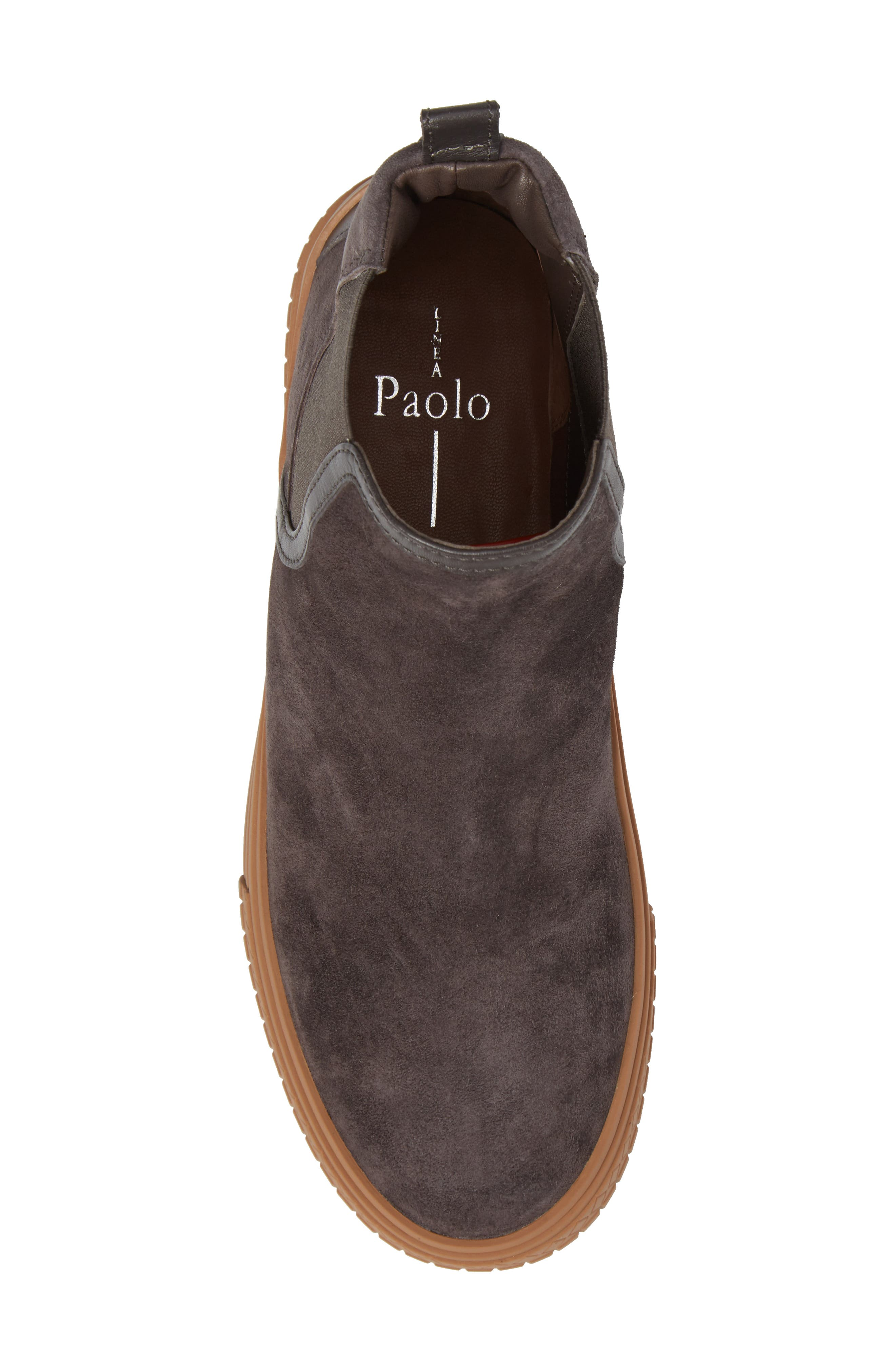 Alternate Image 5  - Linea Paolo Gage Chelsea Boot (Women)