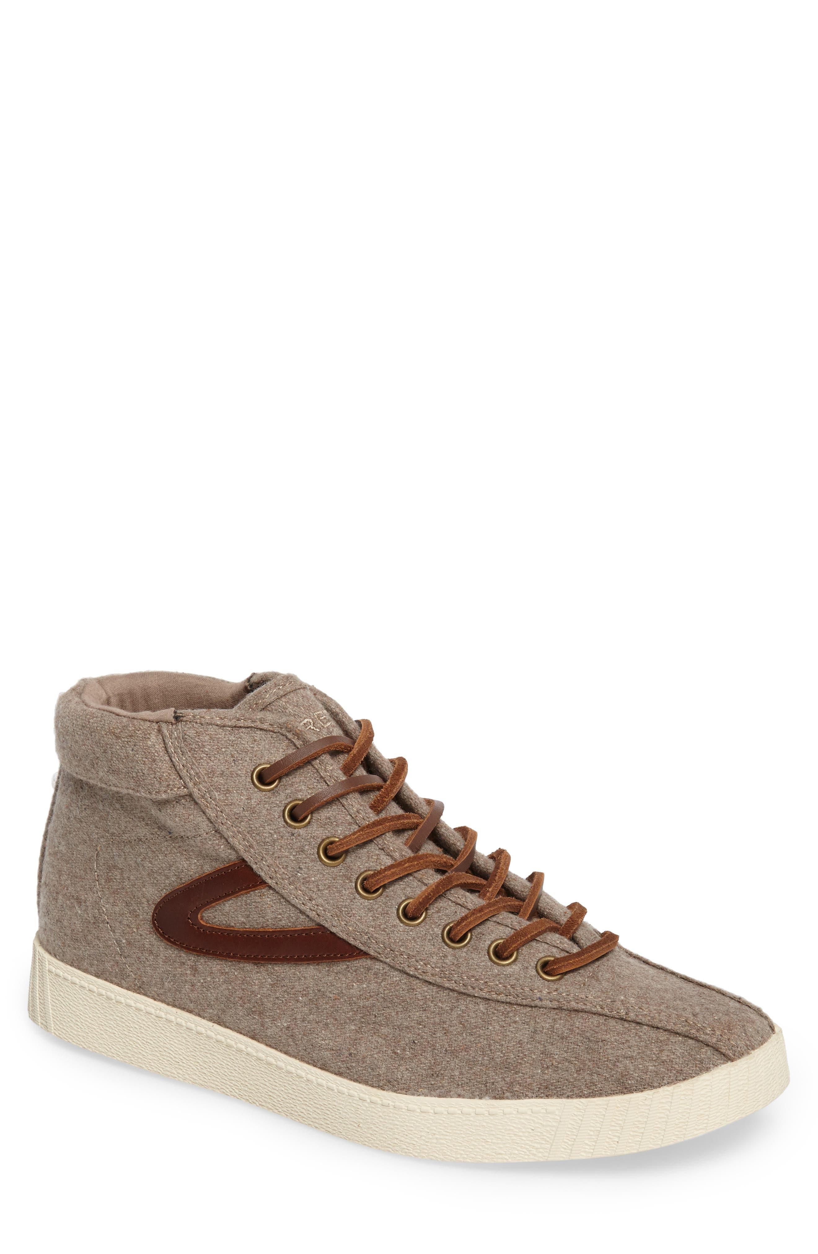 Tretorn Nylite Hi 4 Sneaker (Men)