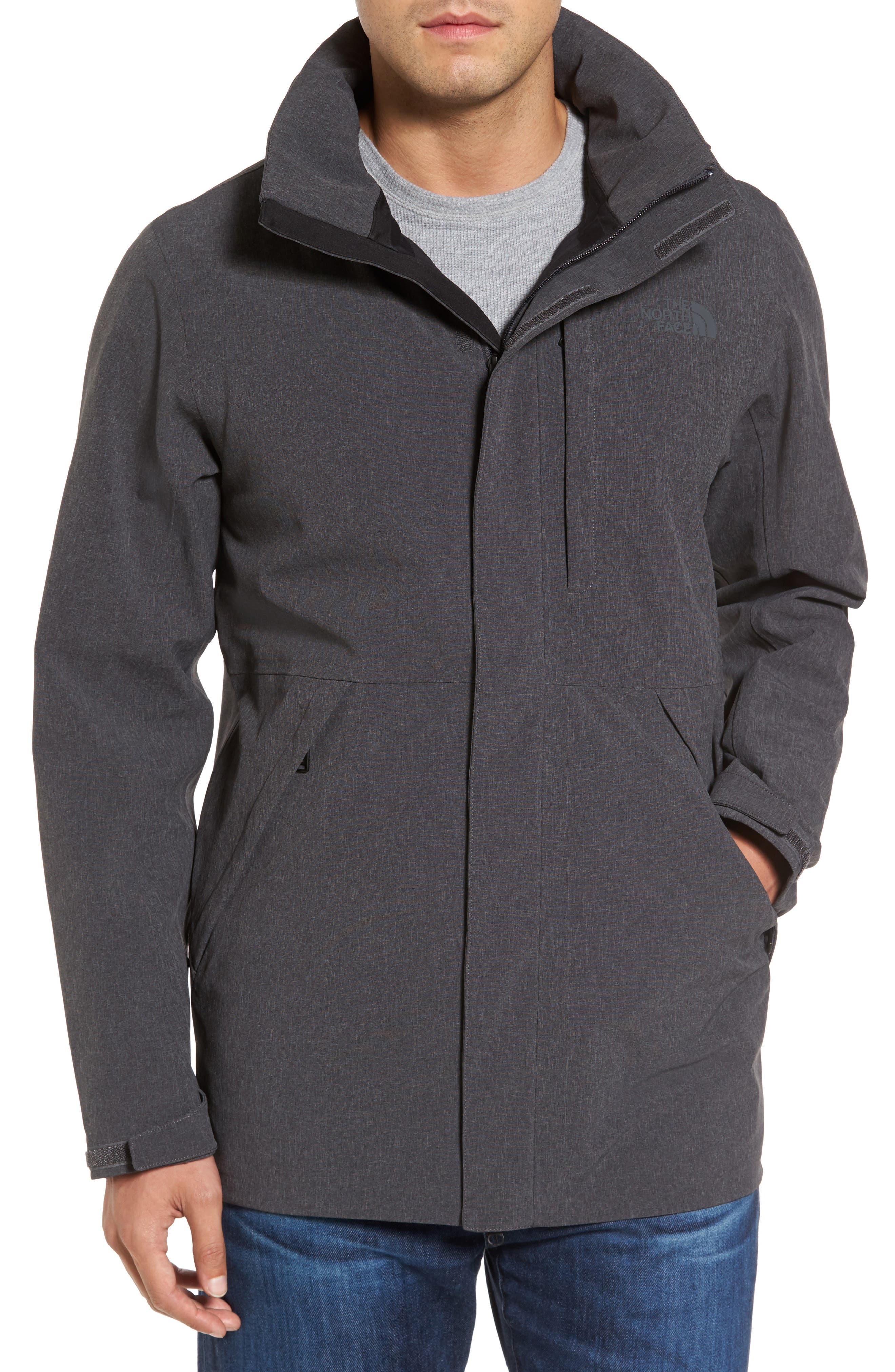 The North Face Apex Flex Gore-Tex® Disruptor Parka