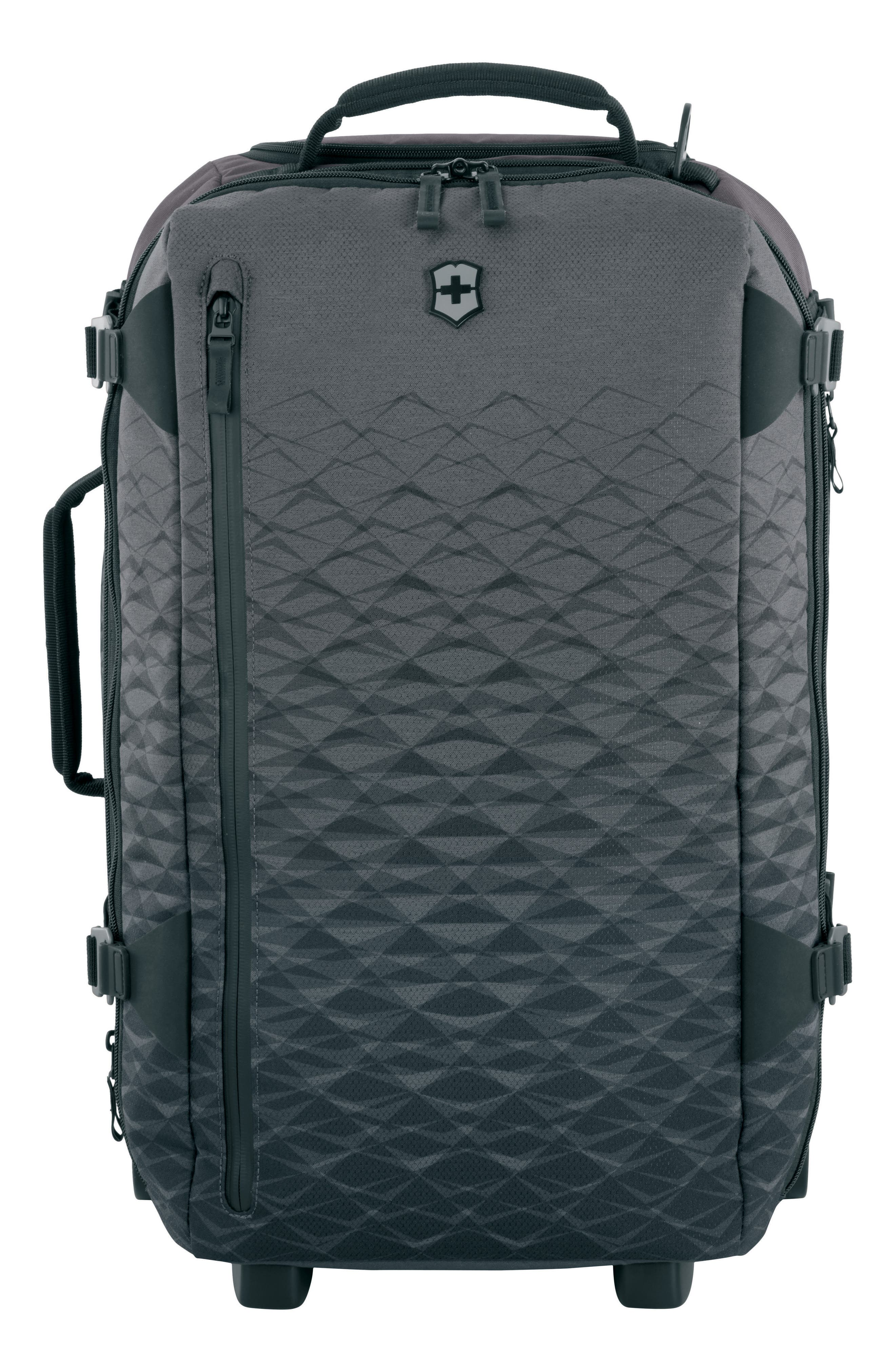 Alternate Image 1 Selected - Victorinox Swiss Army® VX Touring 22-Inch Carry-On