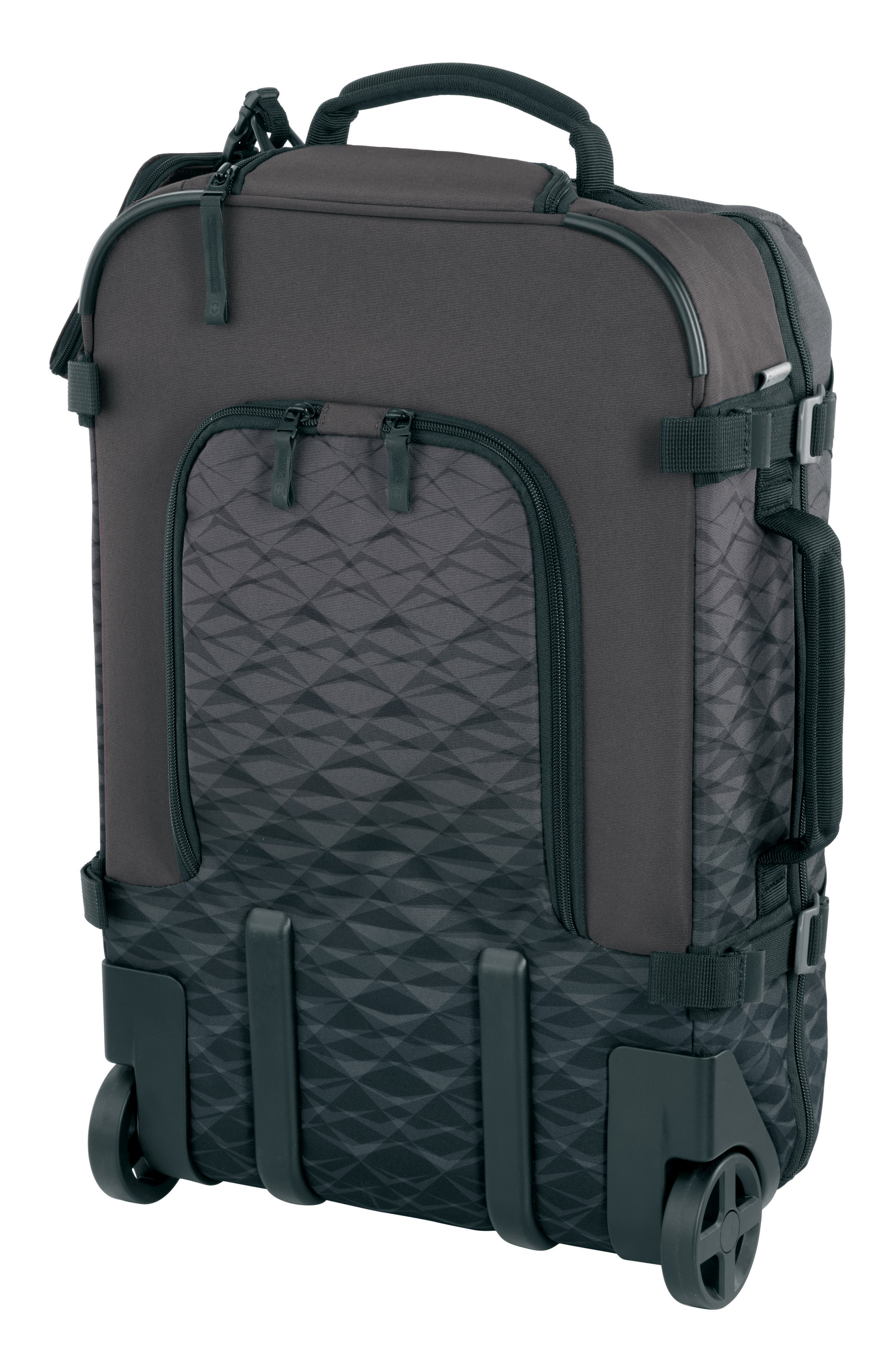 Alternate Image 4  - Victorinox Swiss Army® VX Touring 21-Inch Carry-On