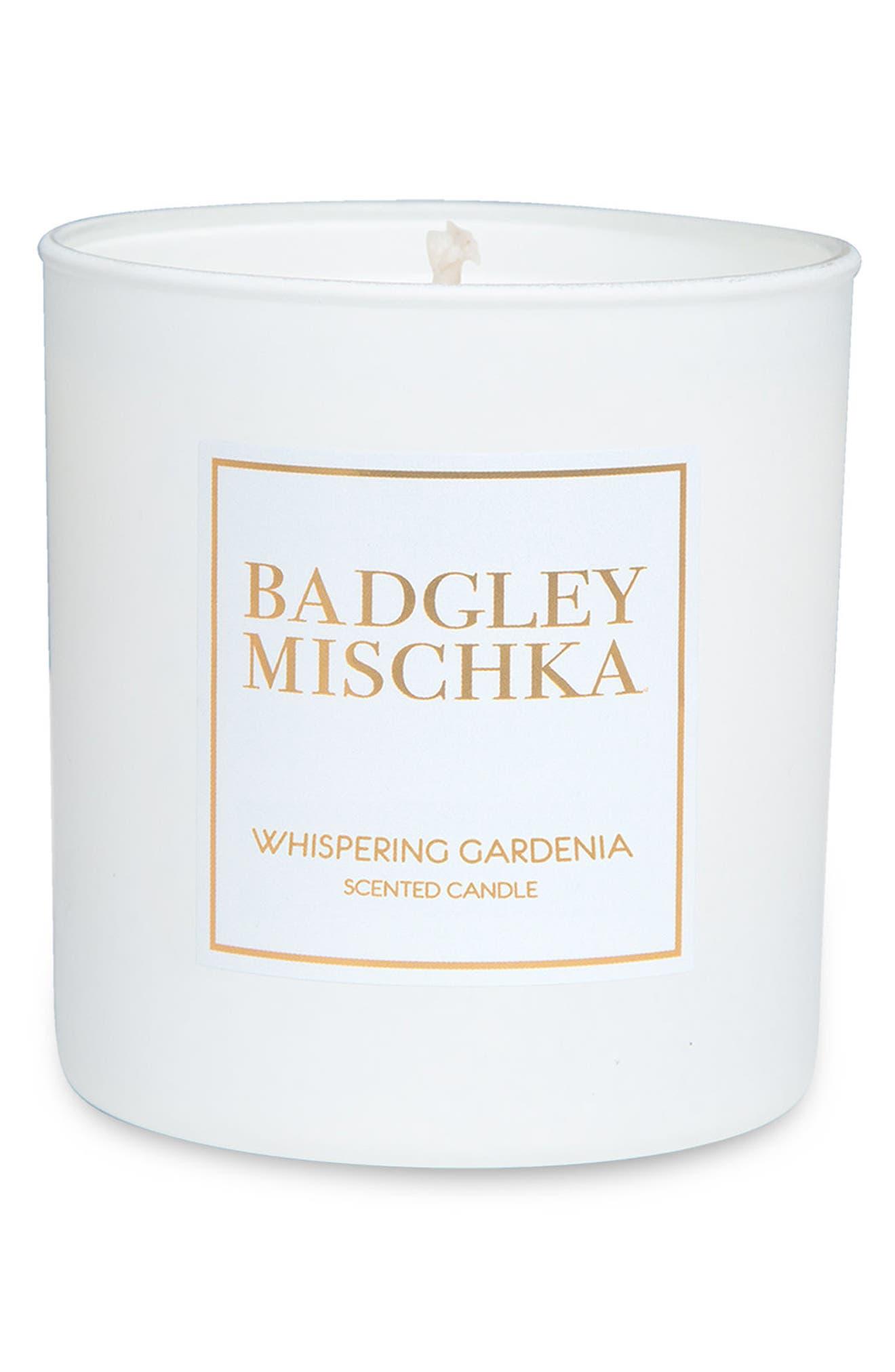 Alternate Image 2  - Badgley Mischka Home Candle