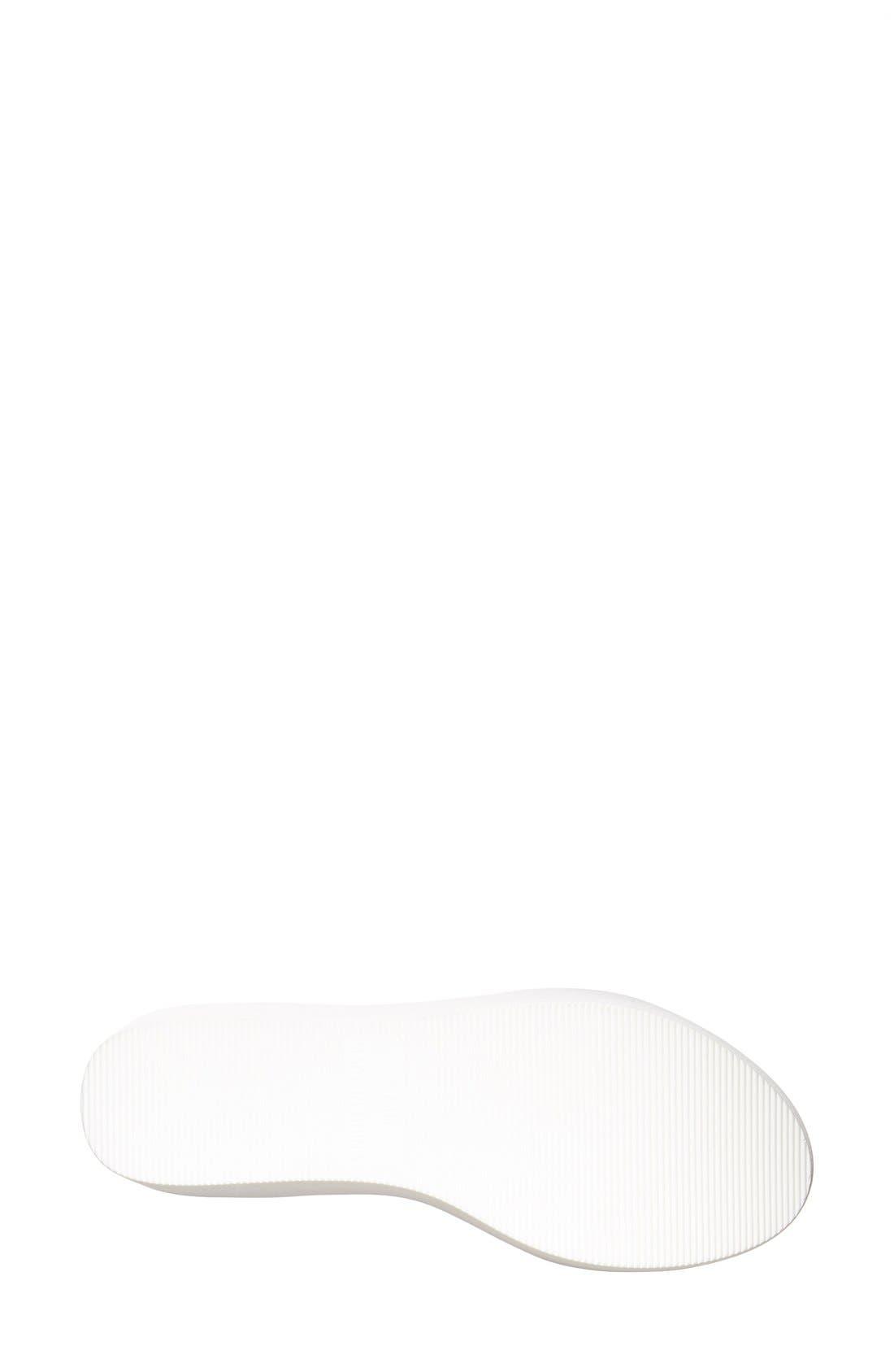 Alternate Image 4  - Topshop 'Honey' Ankle Strap Wedge Platform Sandal (Women)