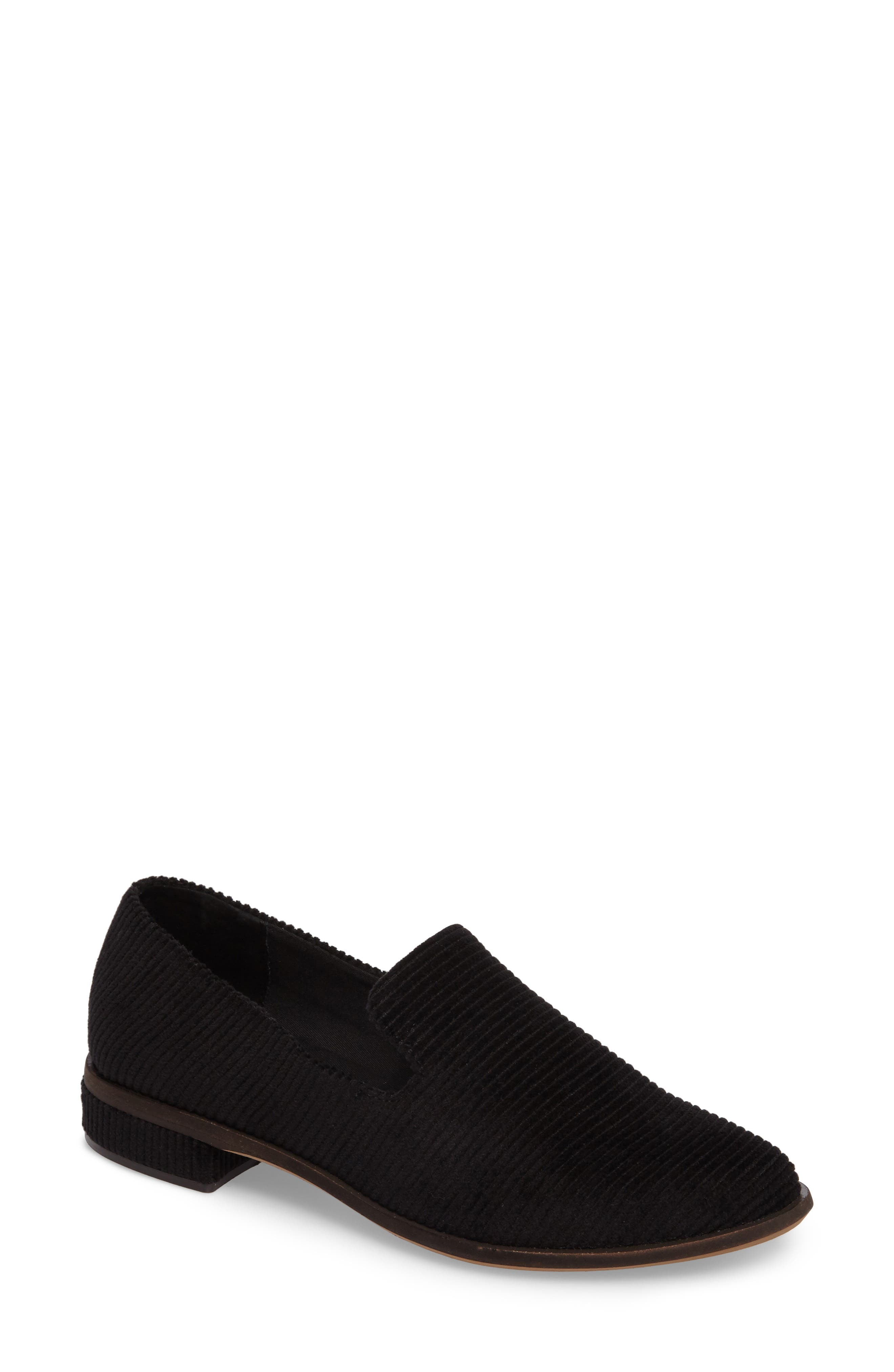 Kelsi Dagger Brooklyn Arbor Corduroy Loafer (Women)