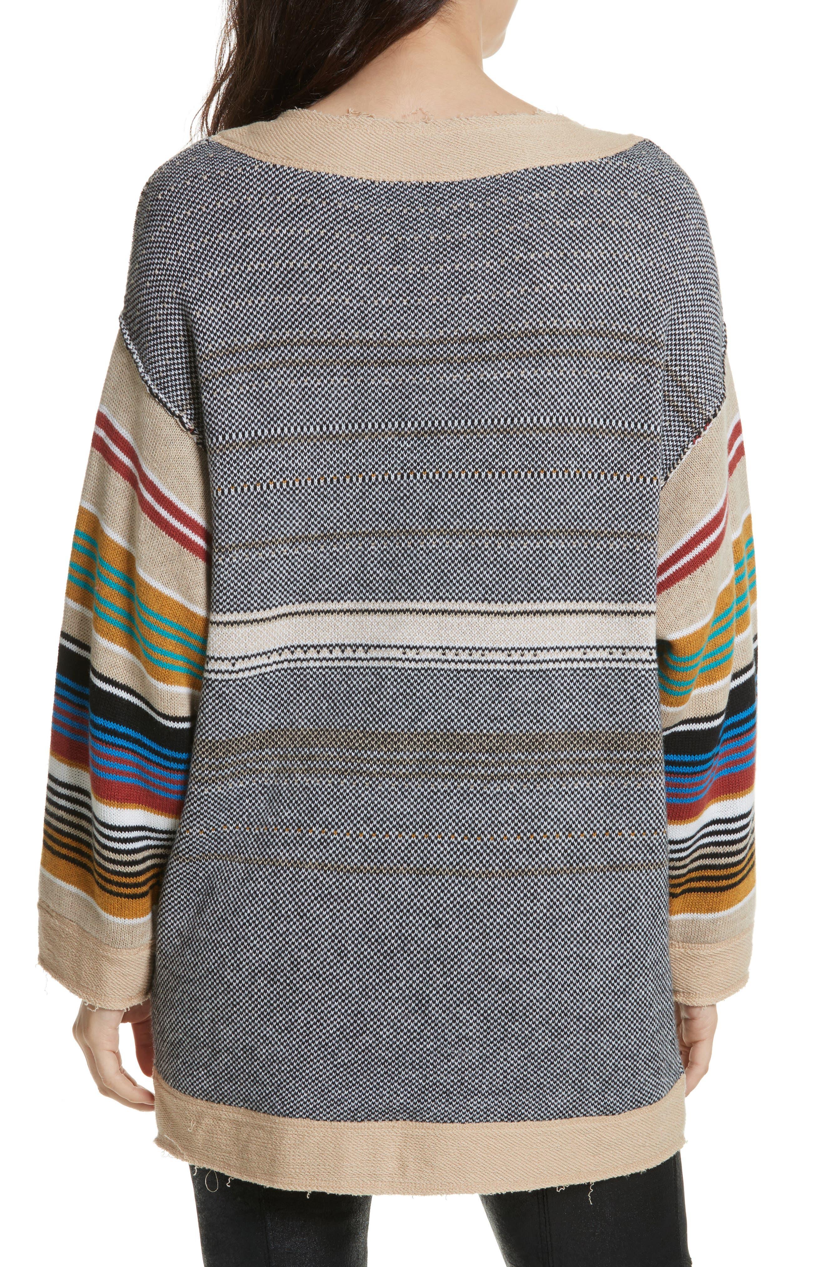 Alternate Image 2  - Free People Desert Rose Sweater
