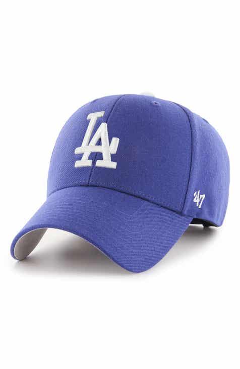 '47 LA Dodgers MVP Baseball Cap