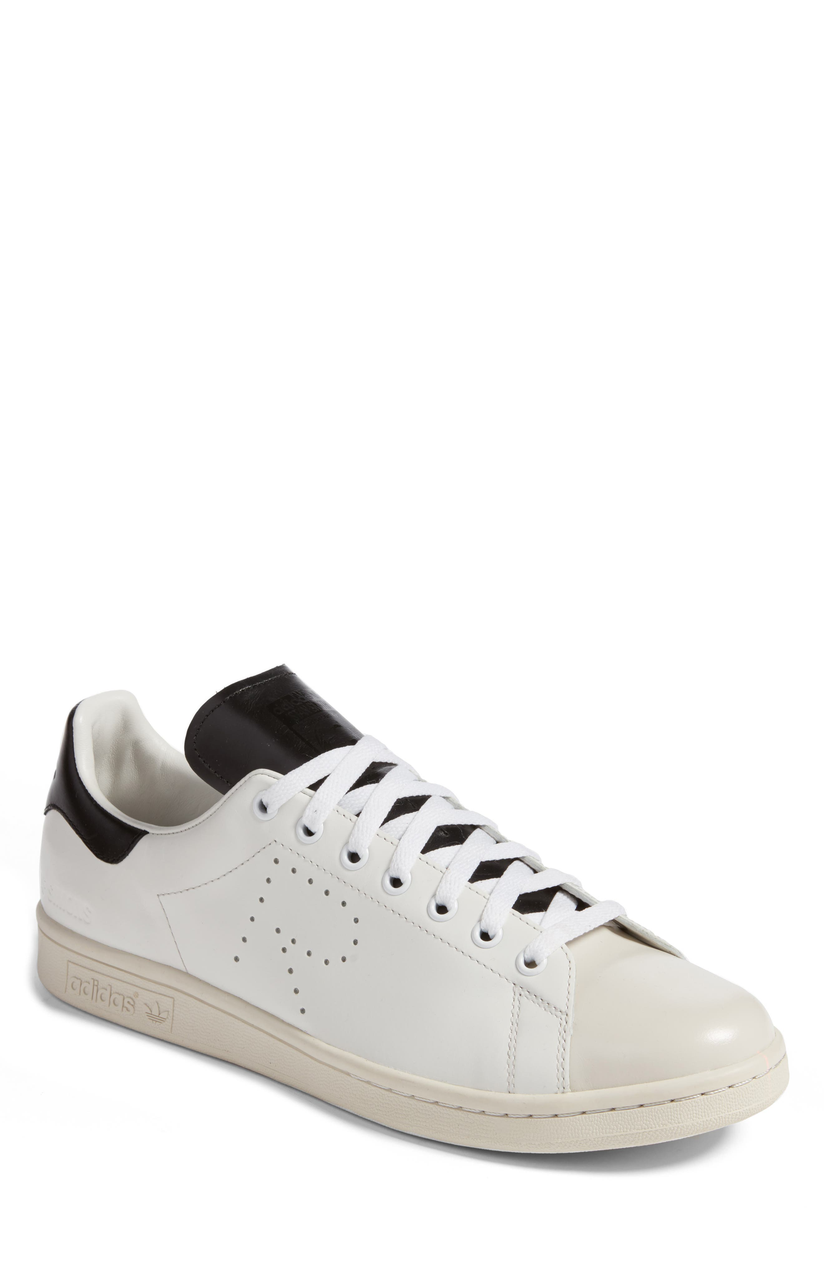 Alternate Image 1 Selected - adidas by Raf Simons Stan Smith Sneaker (Women)