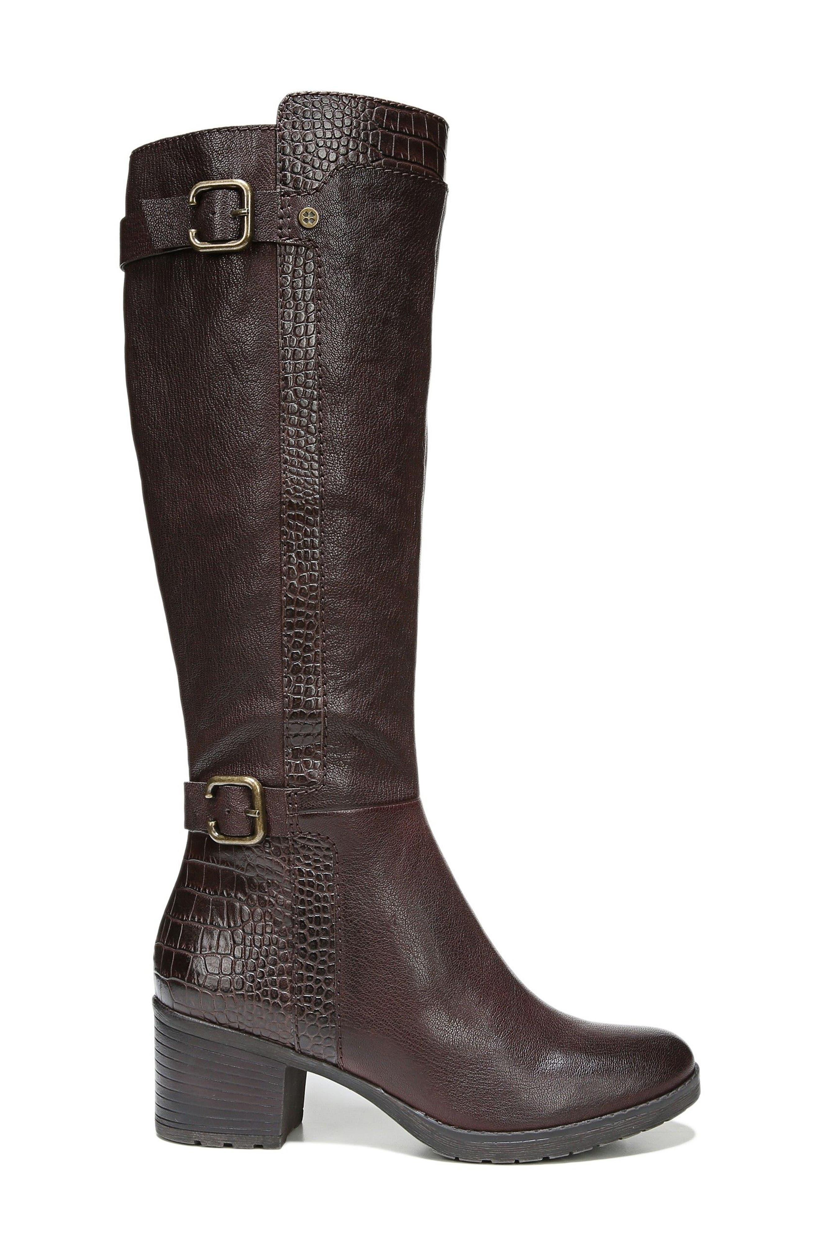 Alternate Image 2  - Naturalizer Rozene Knee High Boot (Women)