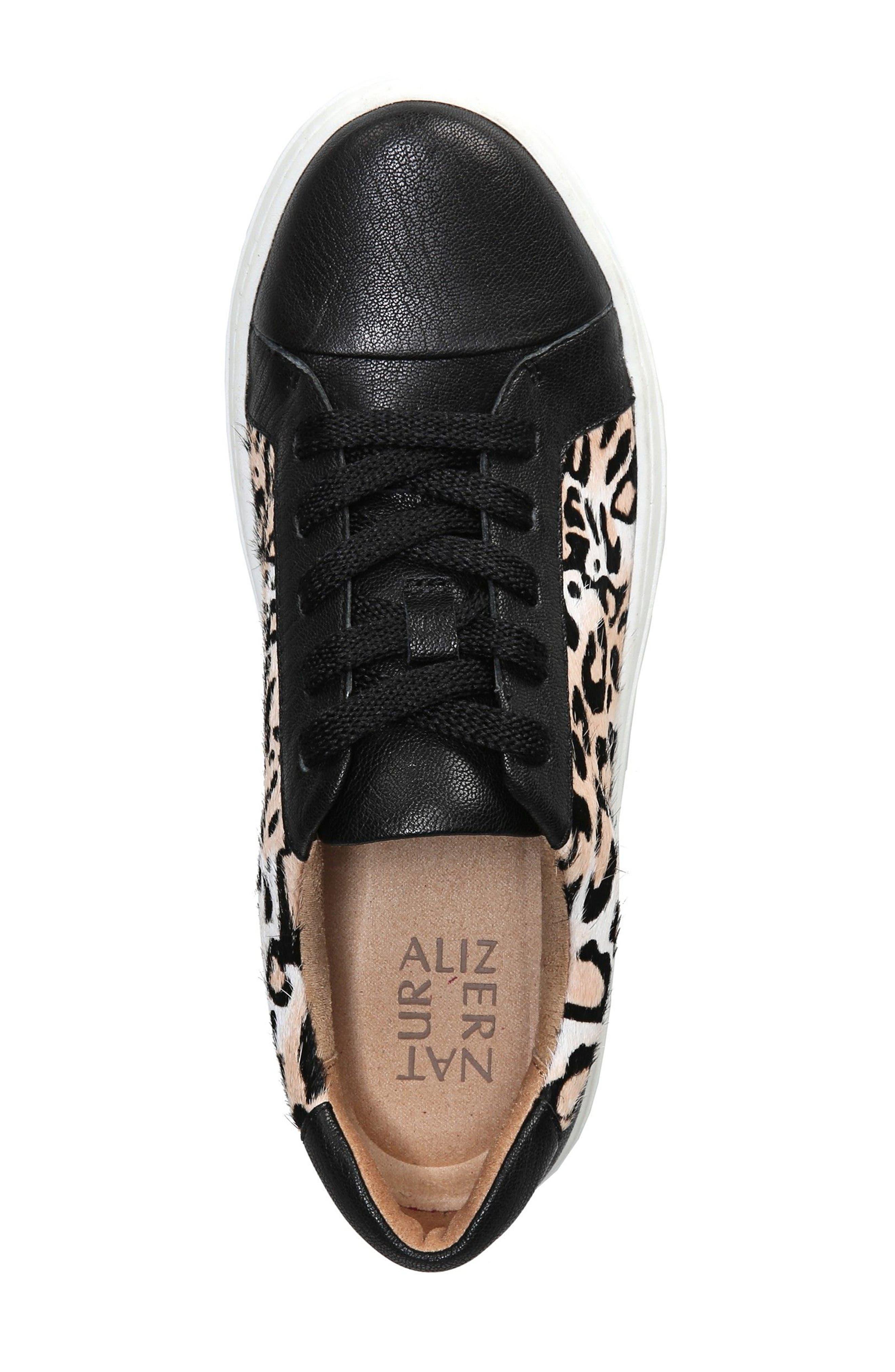 Alternate Image 5  - Naturalizer Cairo Sneaker (Women)