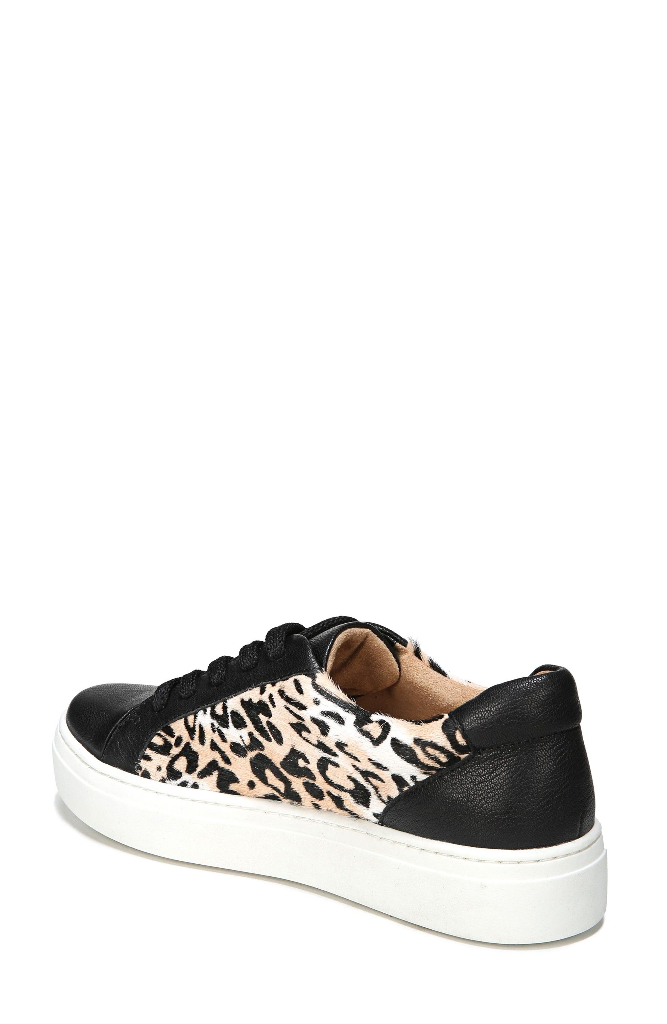 Alternate Image 2  - Naturalizer Cairo Sneaker (Women)