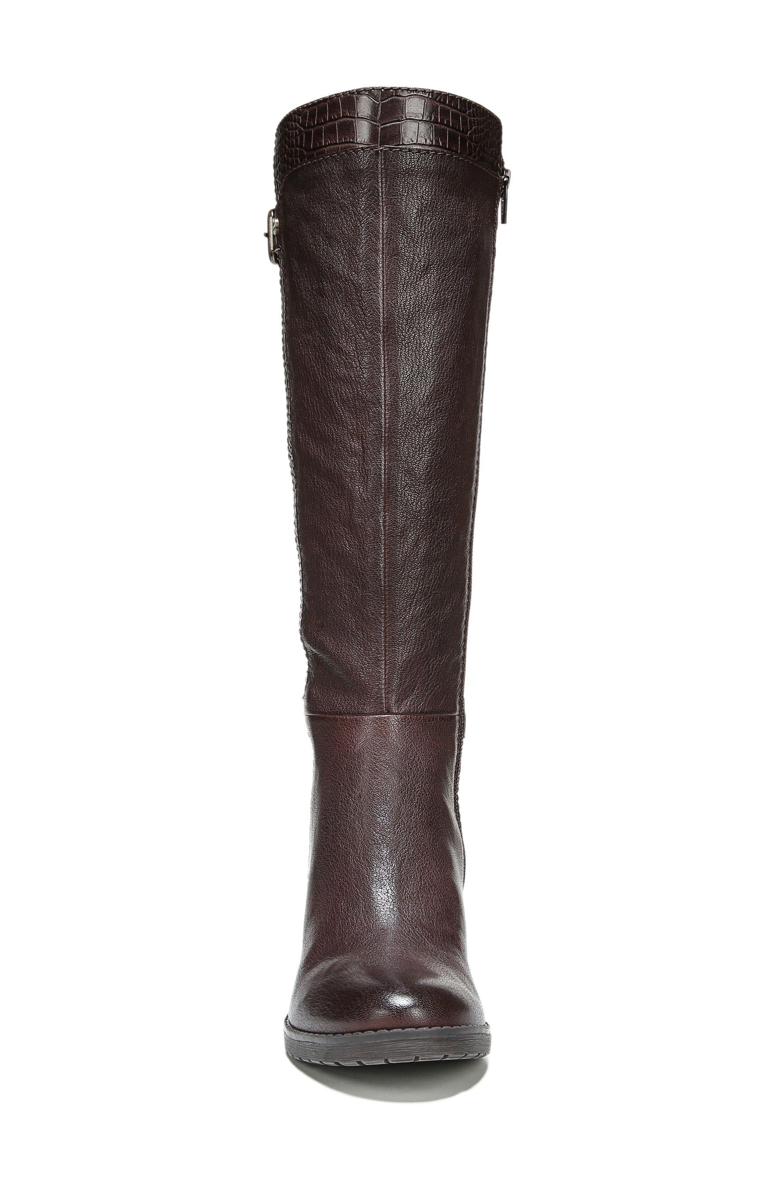 Alternate Image 3  - Naturalizer Rozene Knee High Boot (Women)