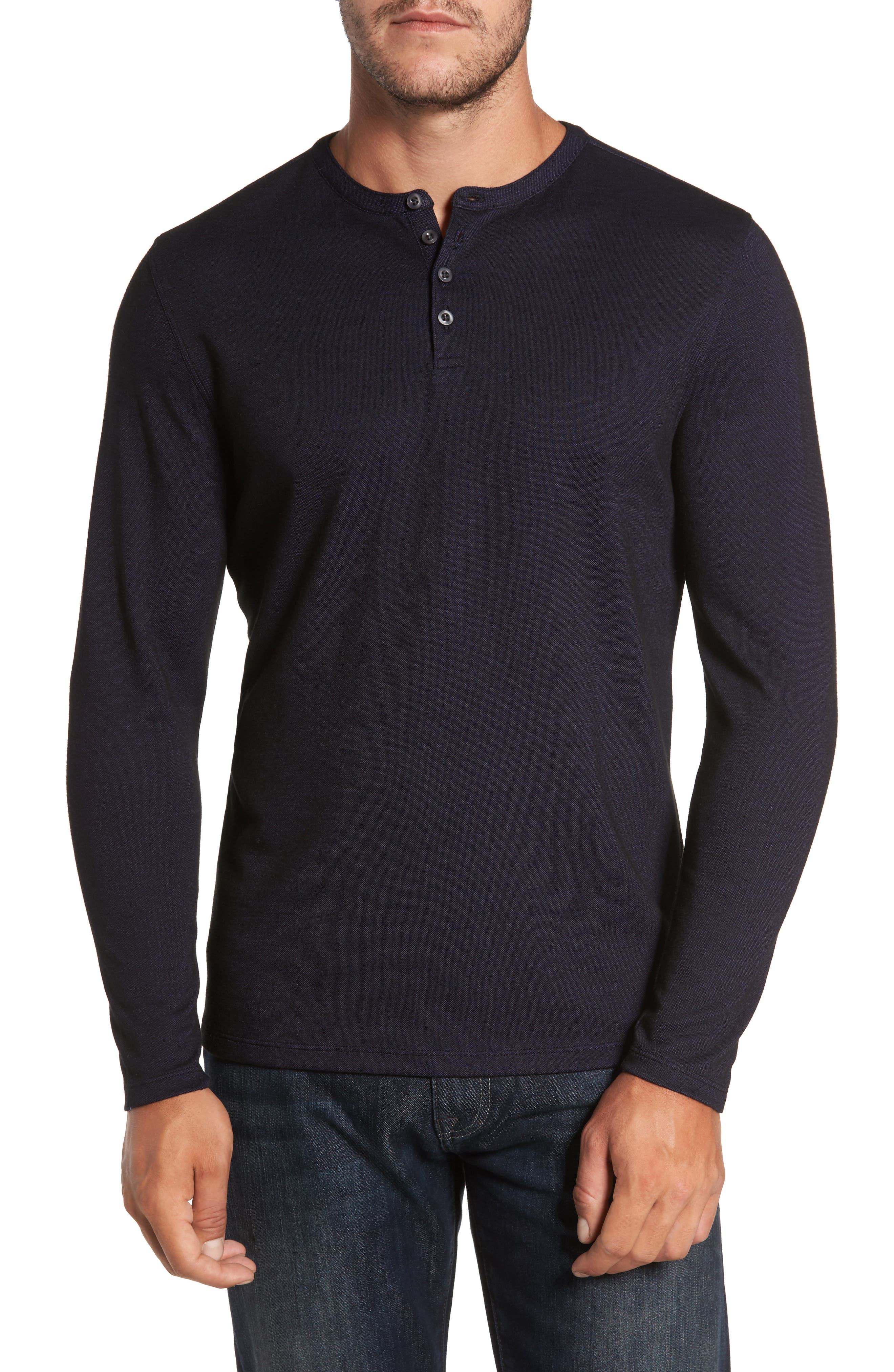 Birmingham Henley,                         Main,                         color, Deep Aubergine