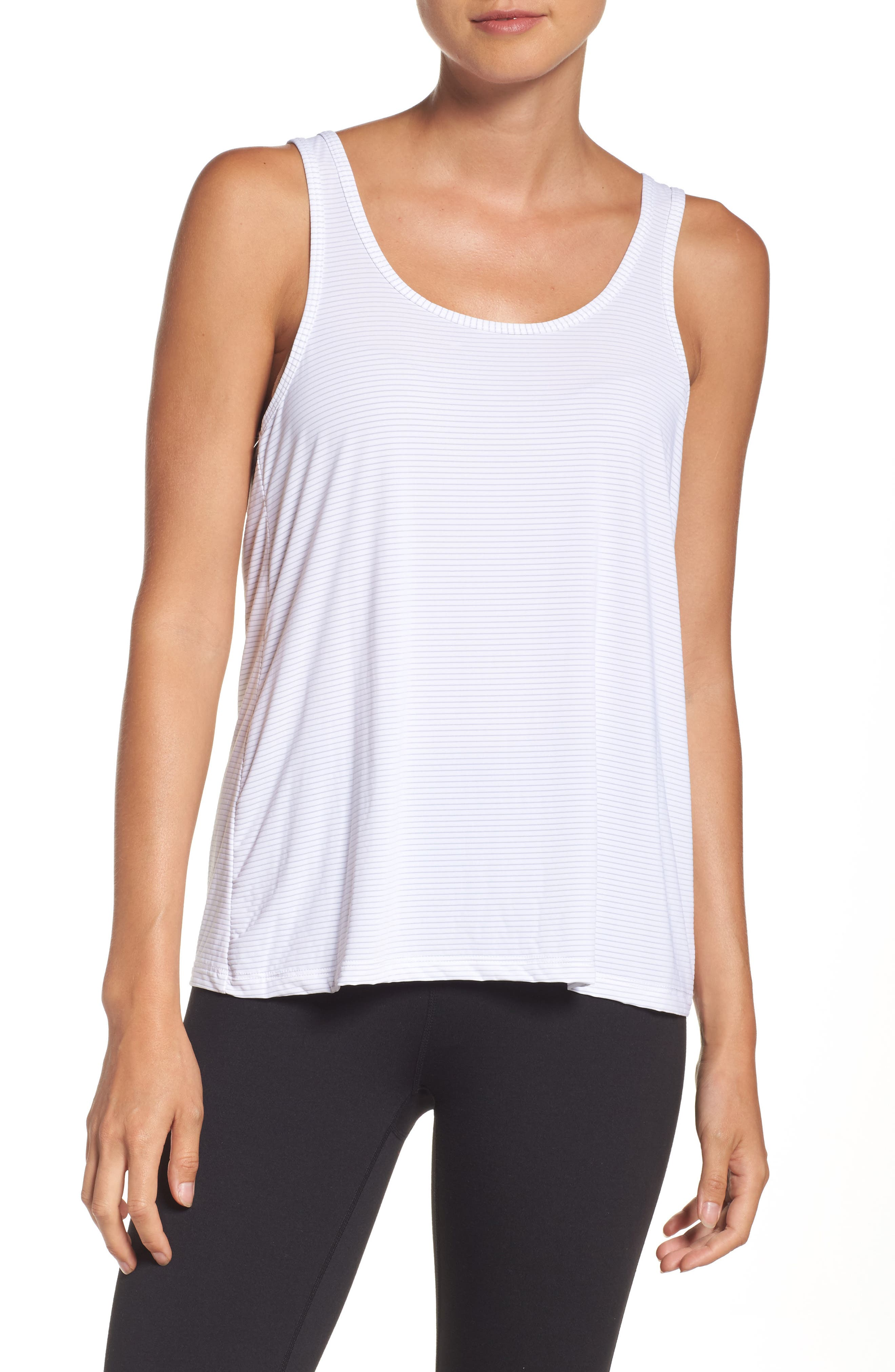 Beyond Yoga True Stripes Tank
