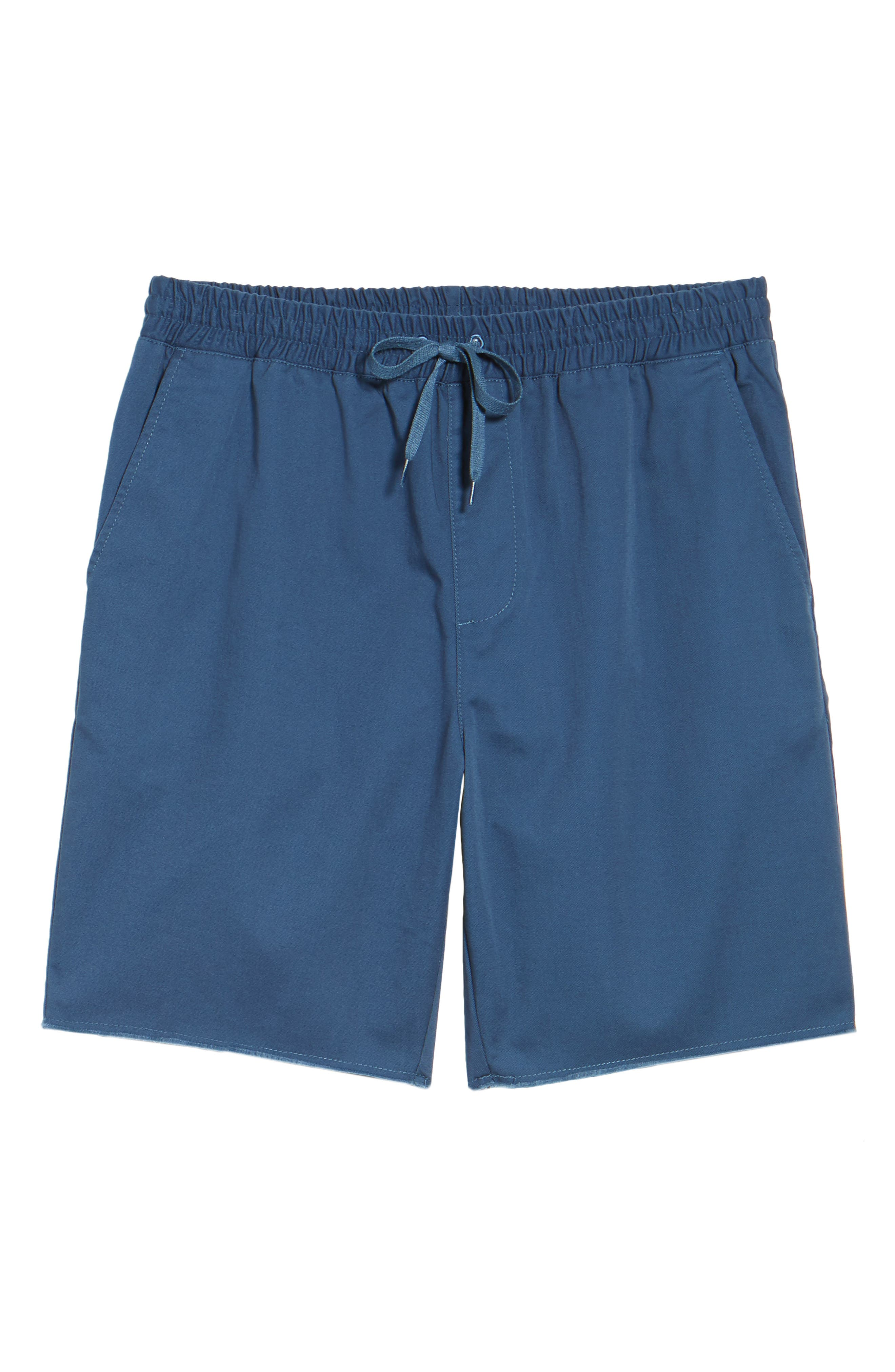 Alternate Image 6  - RVCA Dayshift Drawstring Shorts
