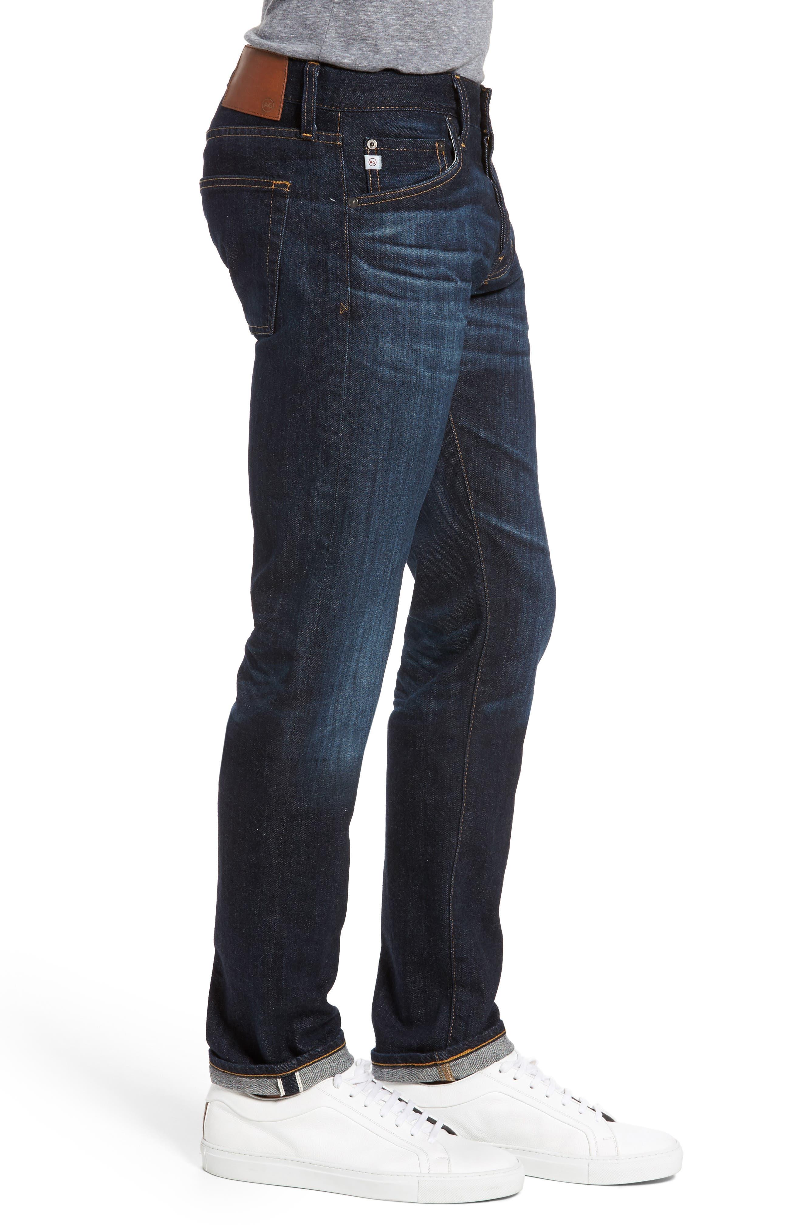 Tellis Slim Fit Jeans,                             Alternate thumbnail 3, color,                             2 Years Jinx