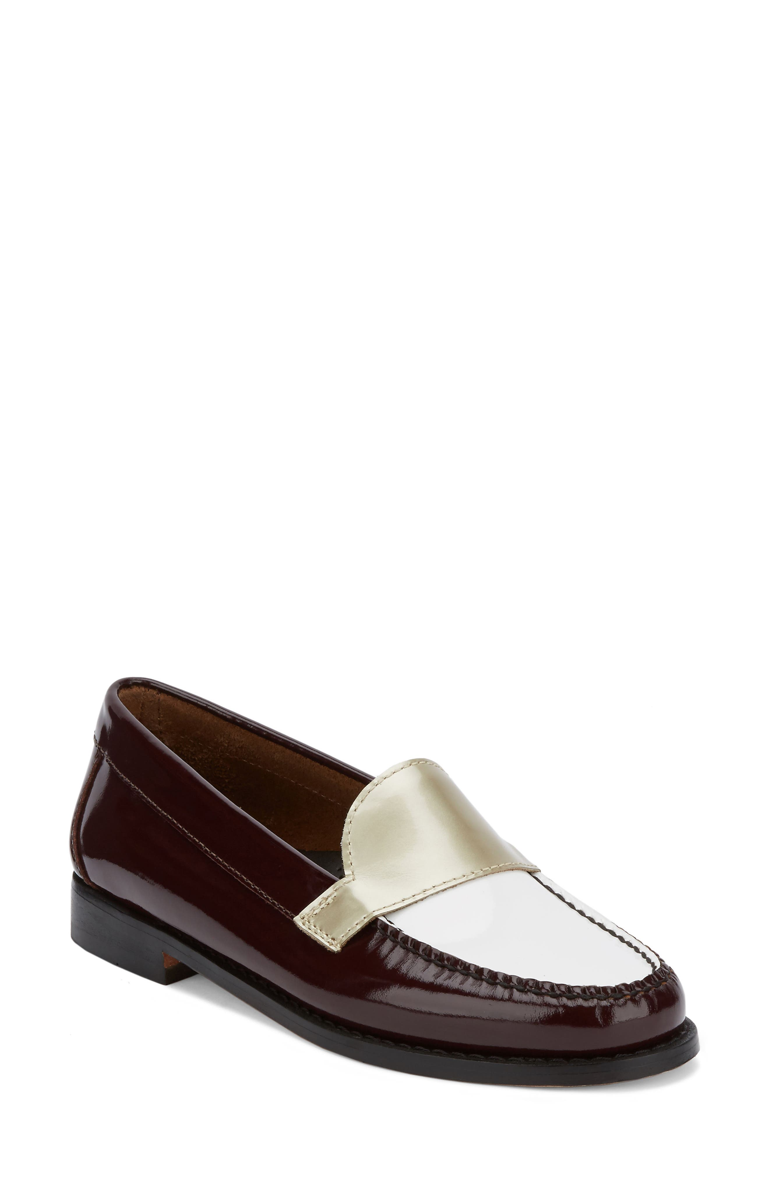 G.H. Bass & Co. Wylie Loafer (Women)