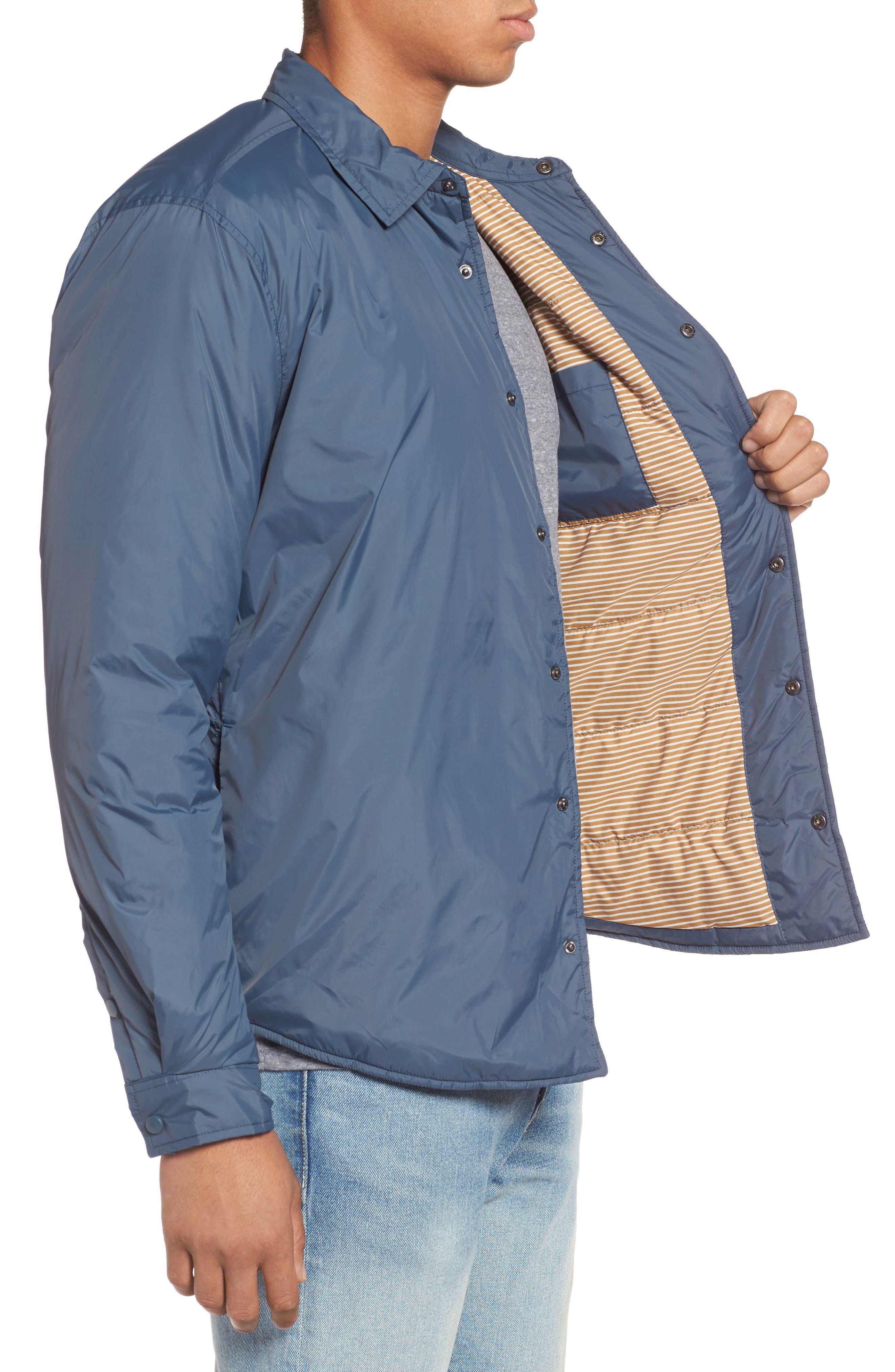 Alternate Image 3  - Hurley Portland Jacket