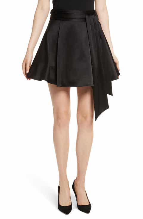 Alice + Olivia Helina Miniskirt On sale
