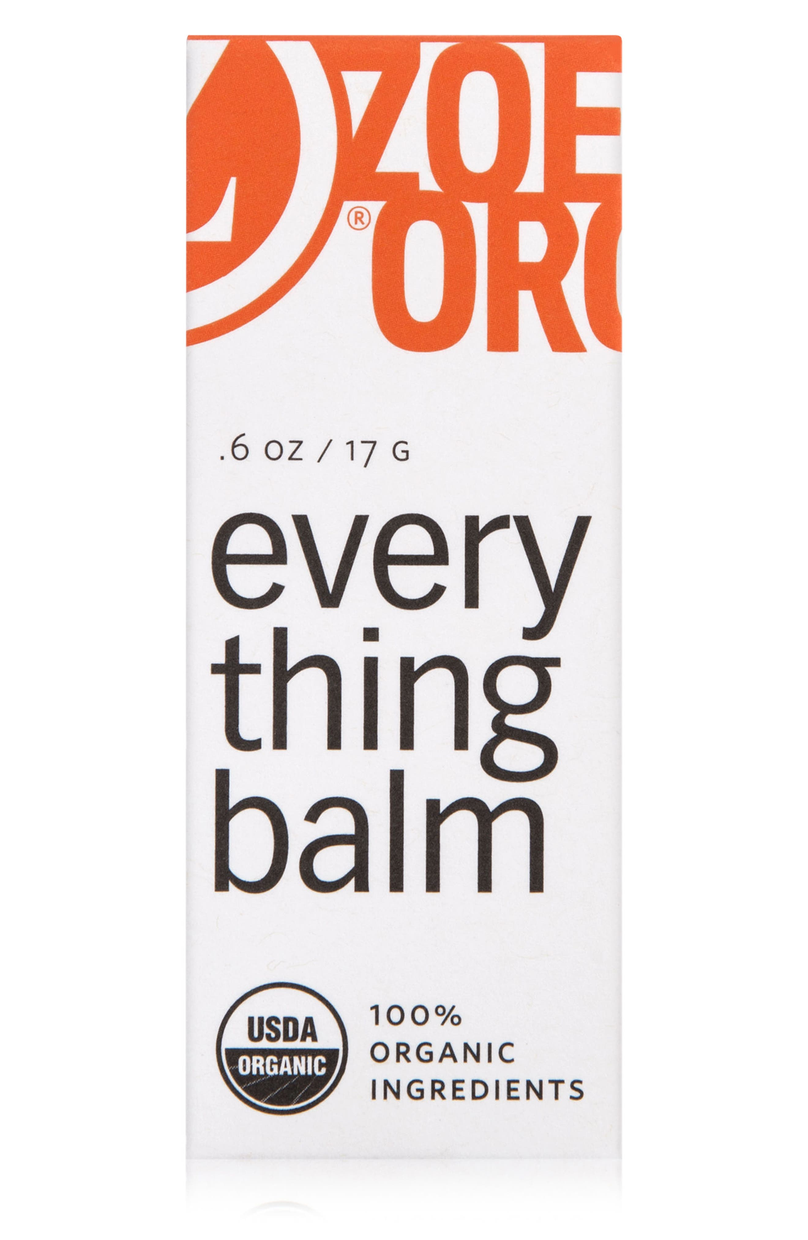 Everything Balm,                             Alternate thumbnail 2, color,                             White