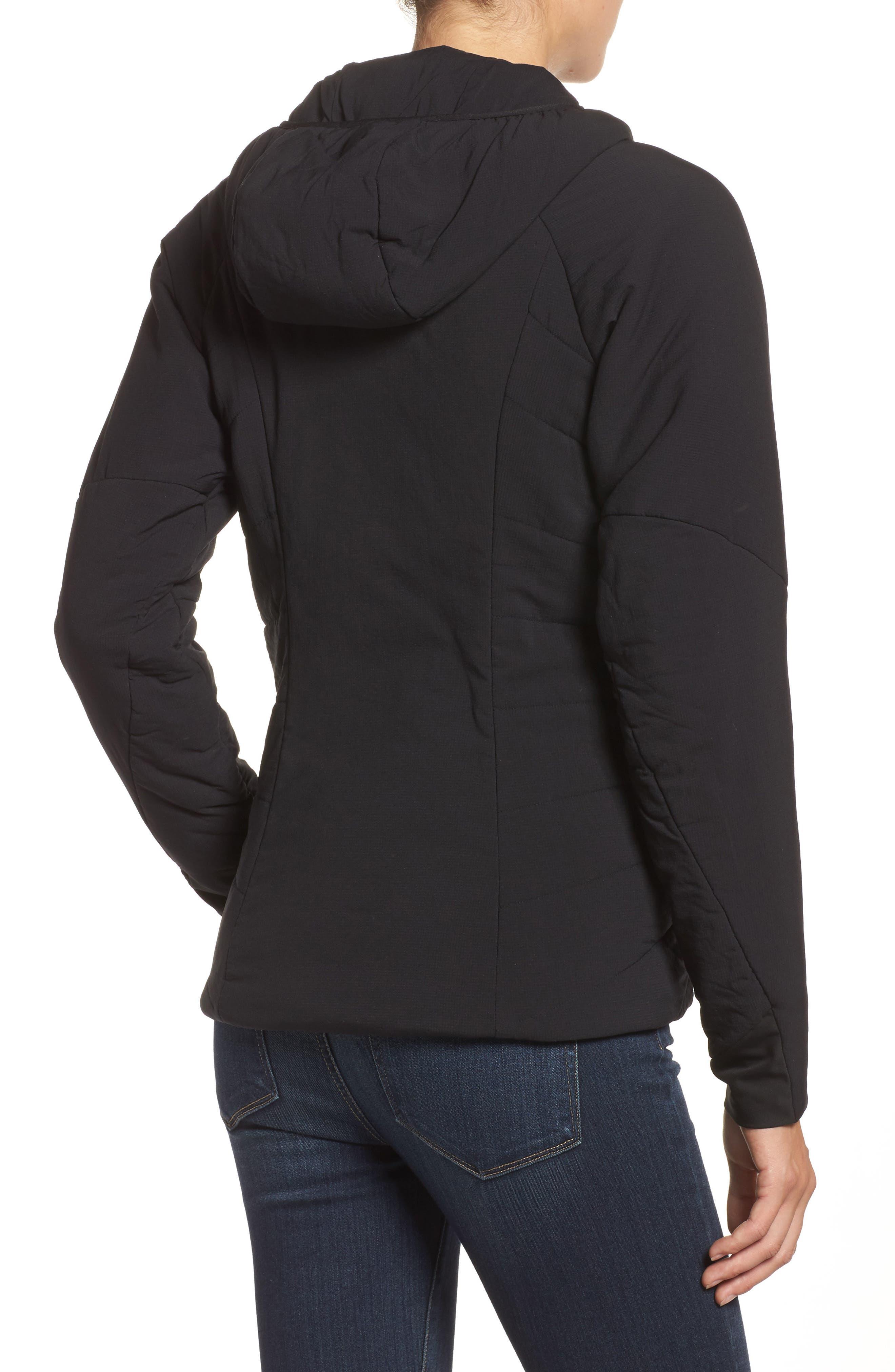 Alternate Image 2  - Patagonia Nano-Air Hooded Jacket