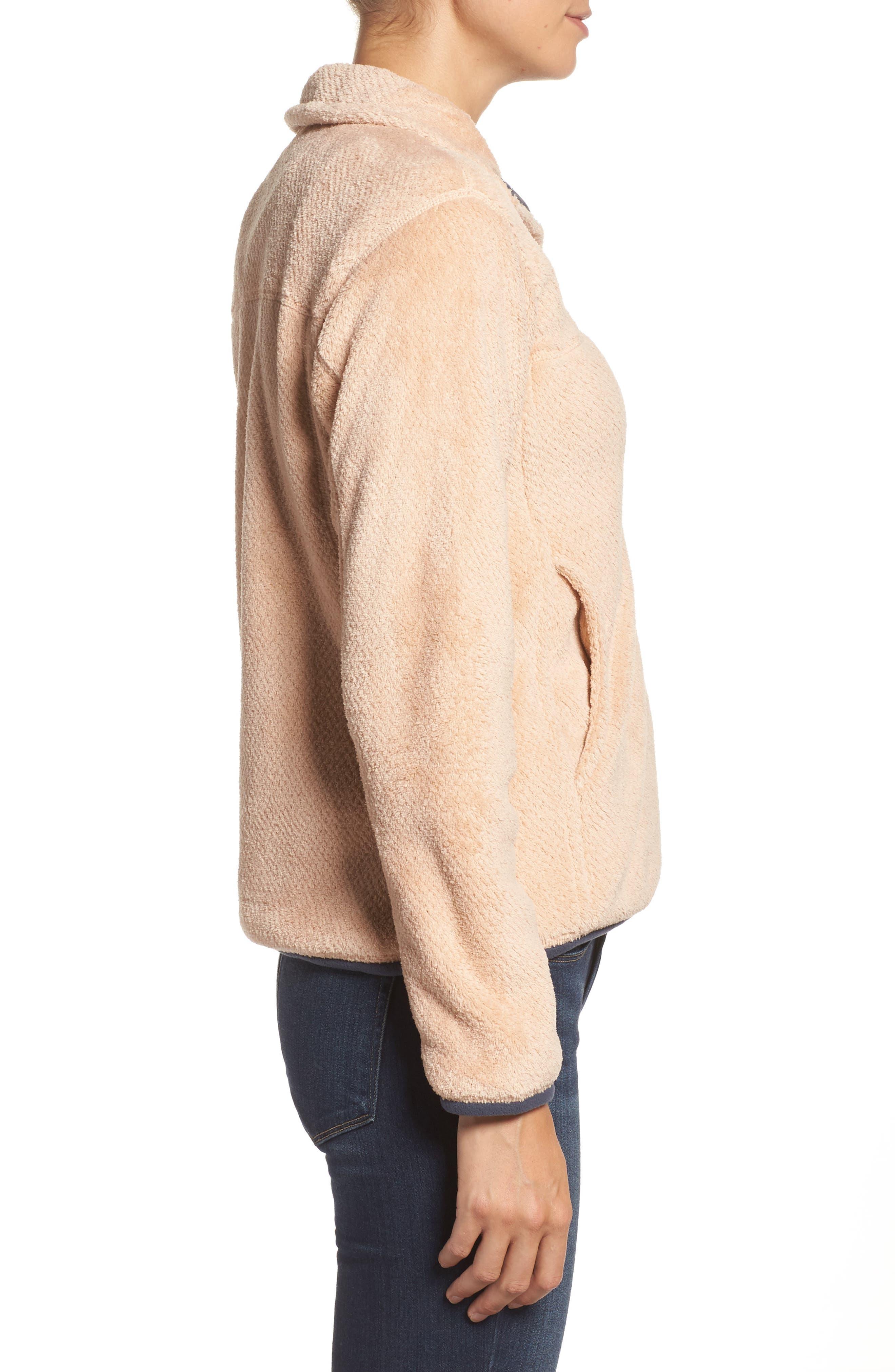 Alternate Image 3  - Patagonia Re-Tool Snap-T® Fleece Pullover