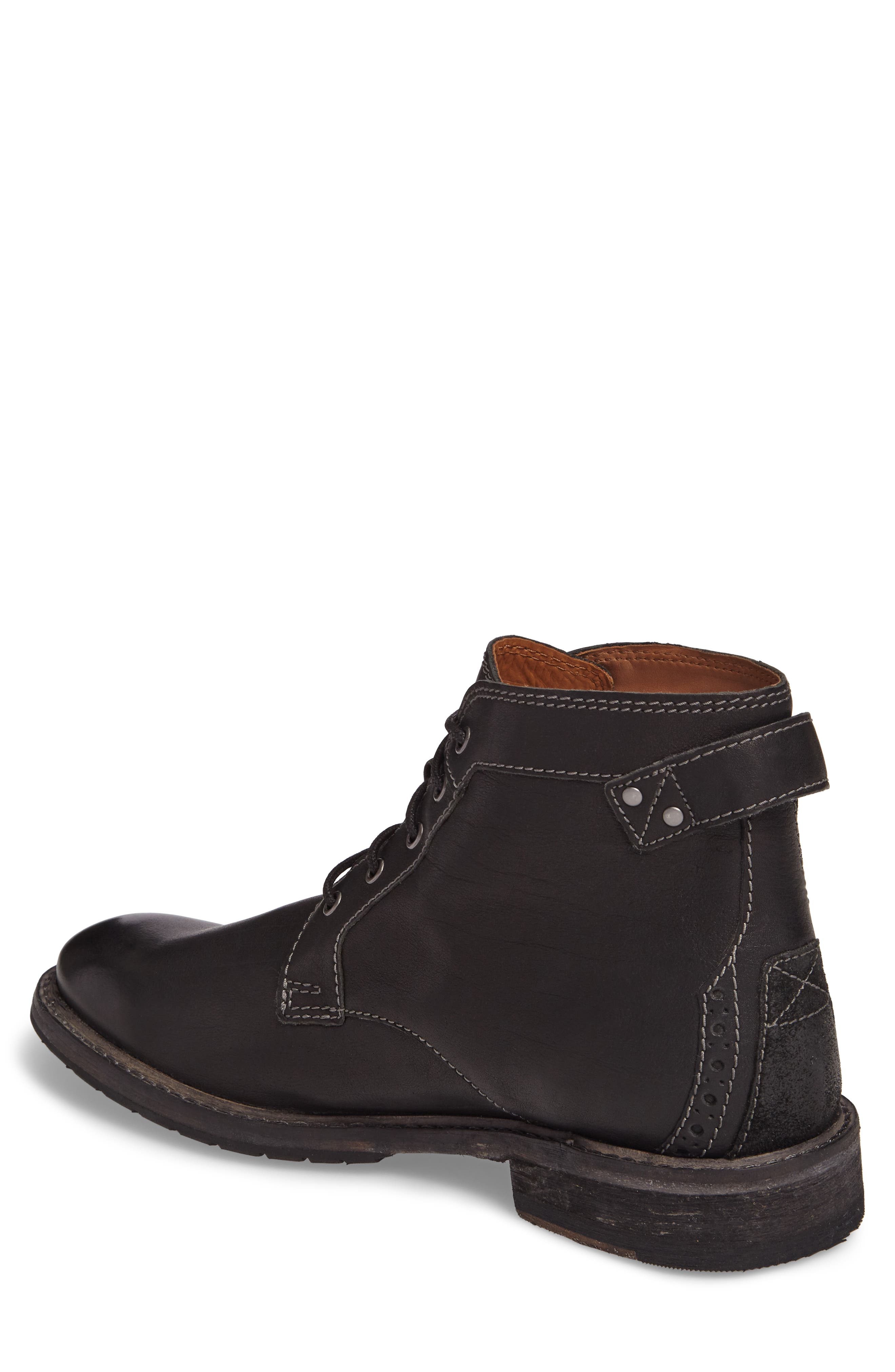 Alternate Image 2  - Clarks® Clarkdale Plain Toe Boot (Men)