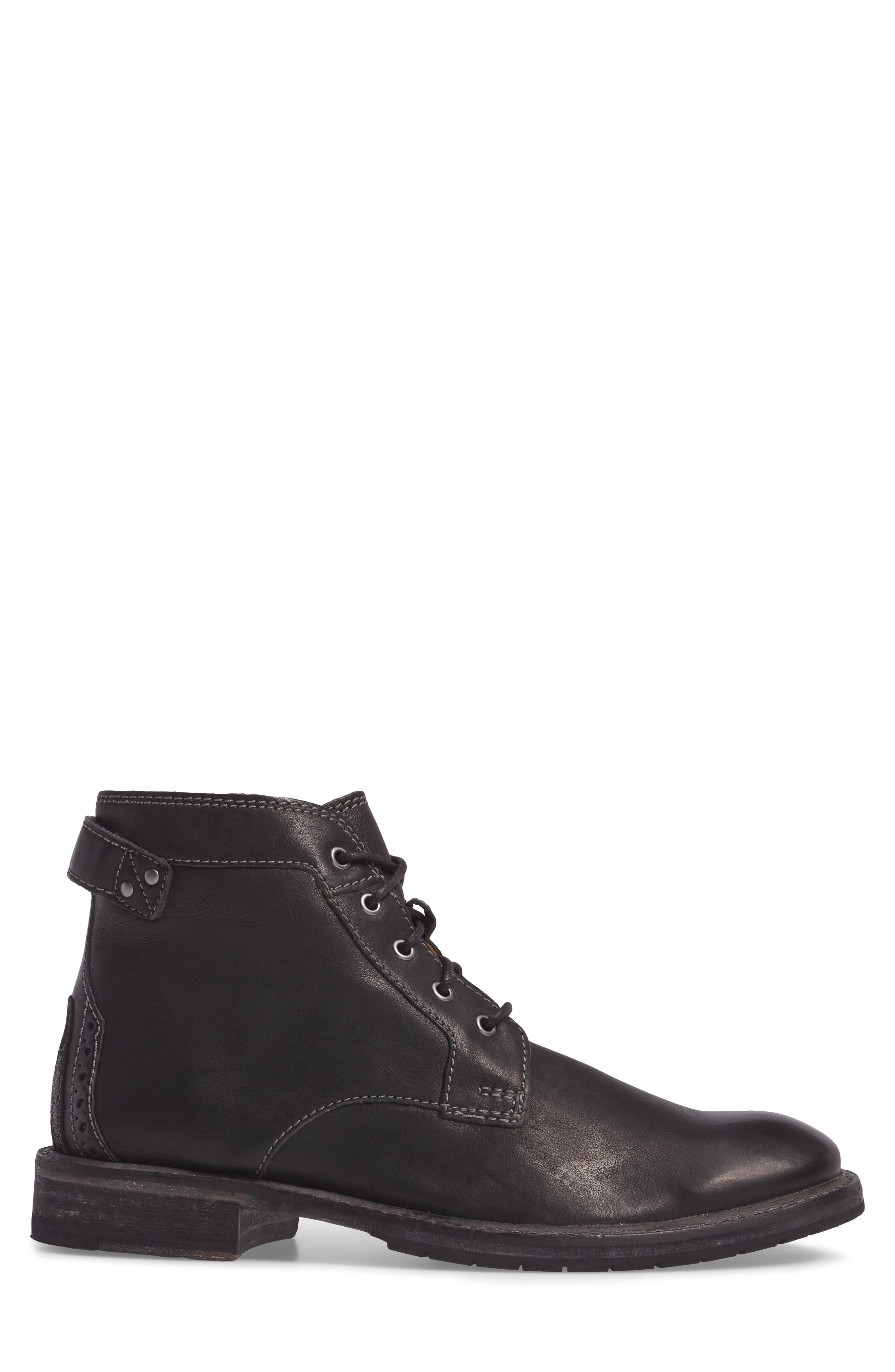Alternate Image 3  - Clarks® Clarkdale Plain Toe Boot (Men)