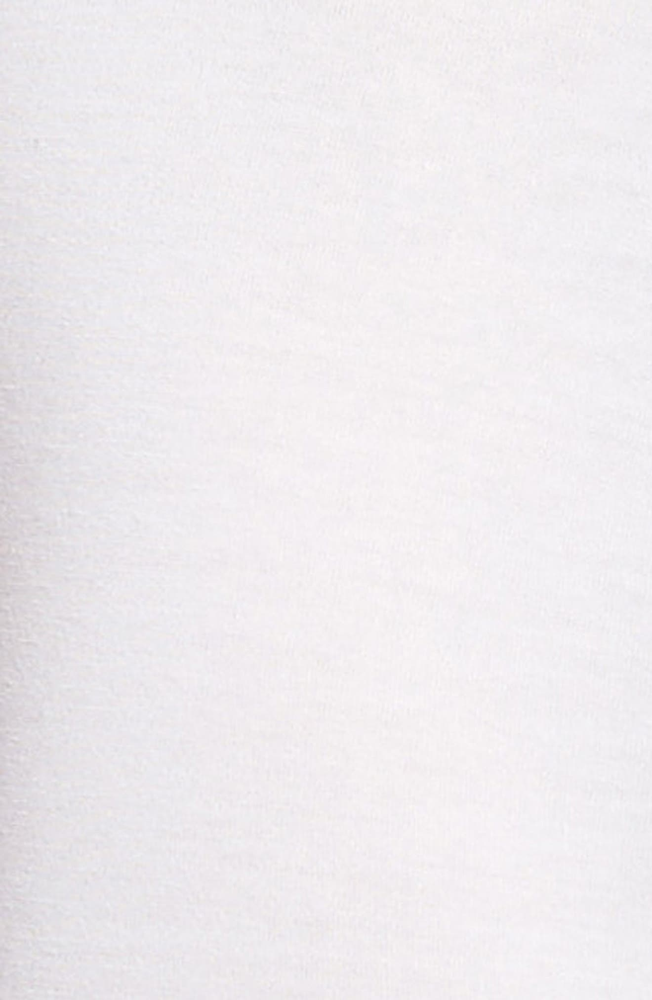 Alternate Image 5  - Calvin Klein 3-Pack Comfort Microfiber Trunks