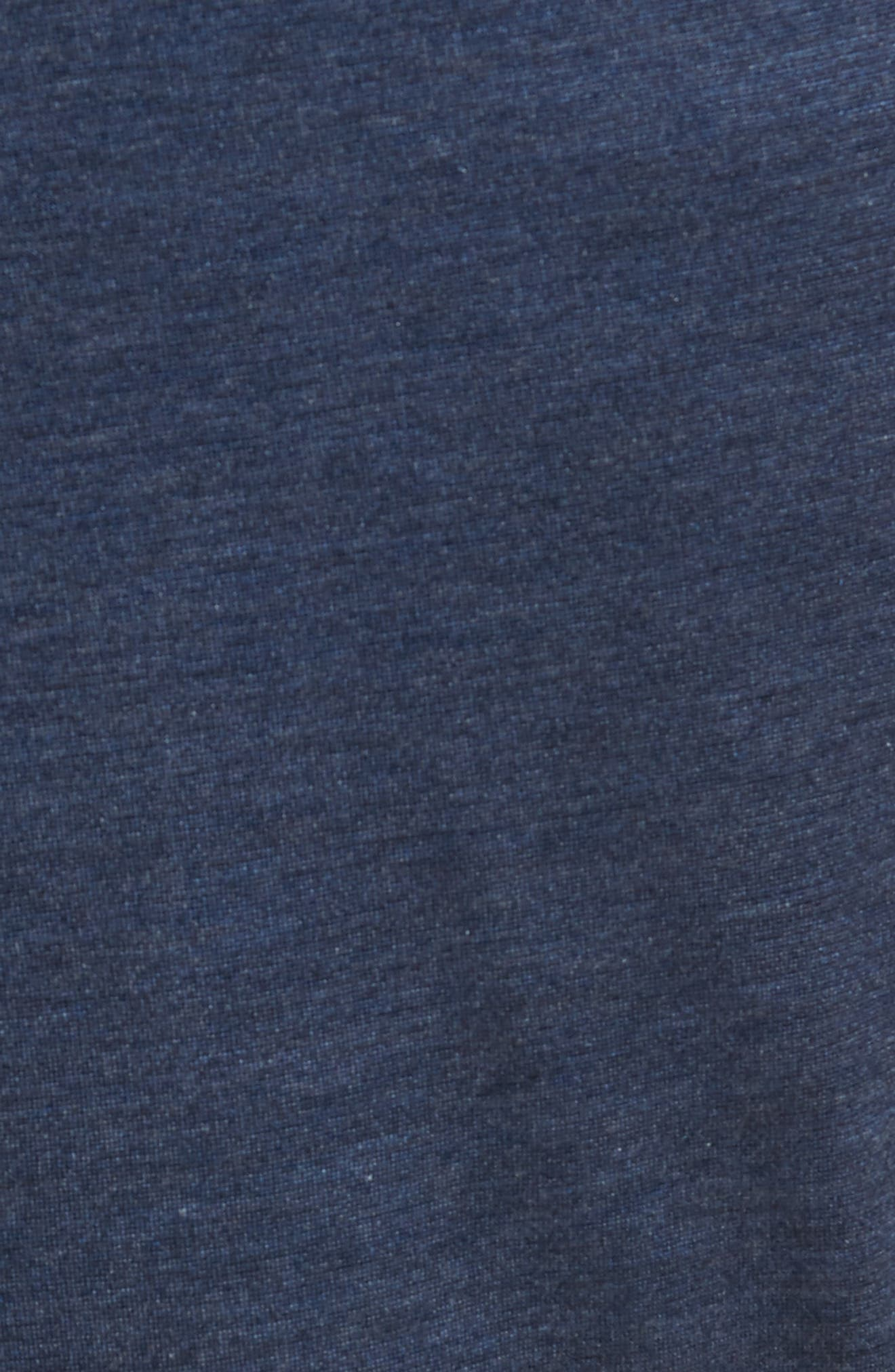 Alternate Image 5  - Daniel Buchler Silk & Cotton Lounge Pants
