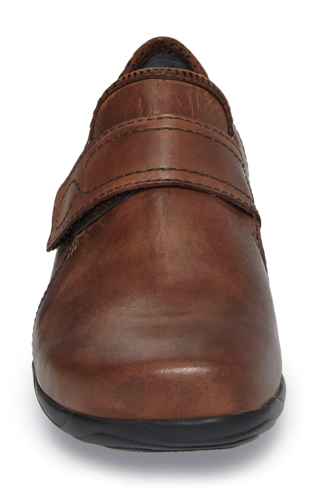 Alternate Image 4  - Wolky Desna Slip-On Sneaker (Women)