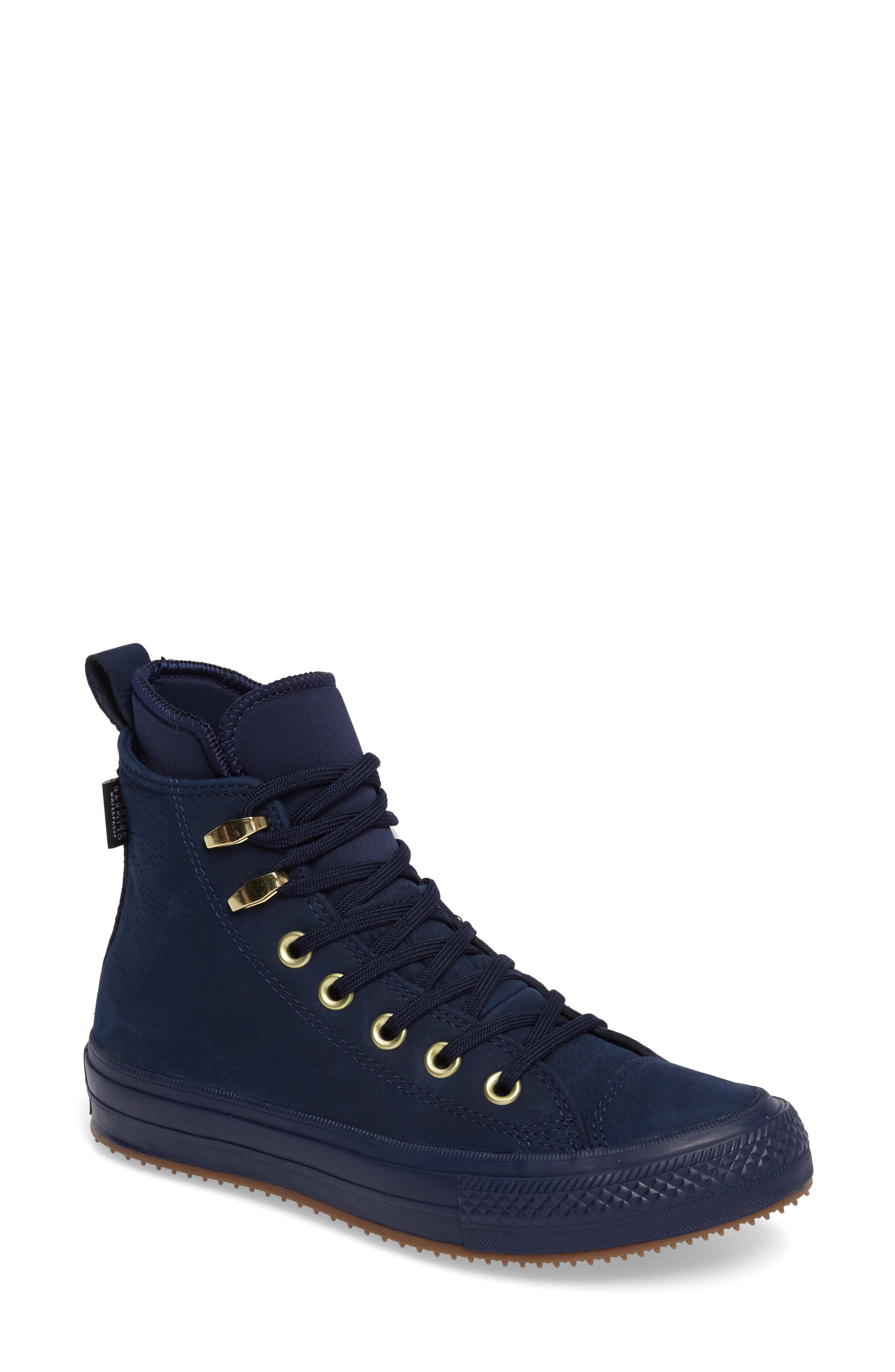 Converse Chuck Taylor® All Star® Waterproof Sneaker Boot (Women)