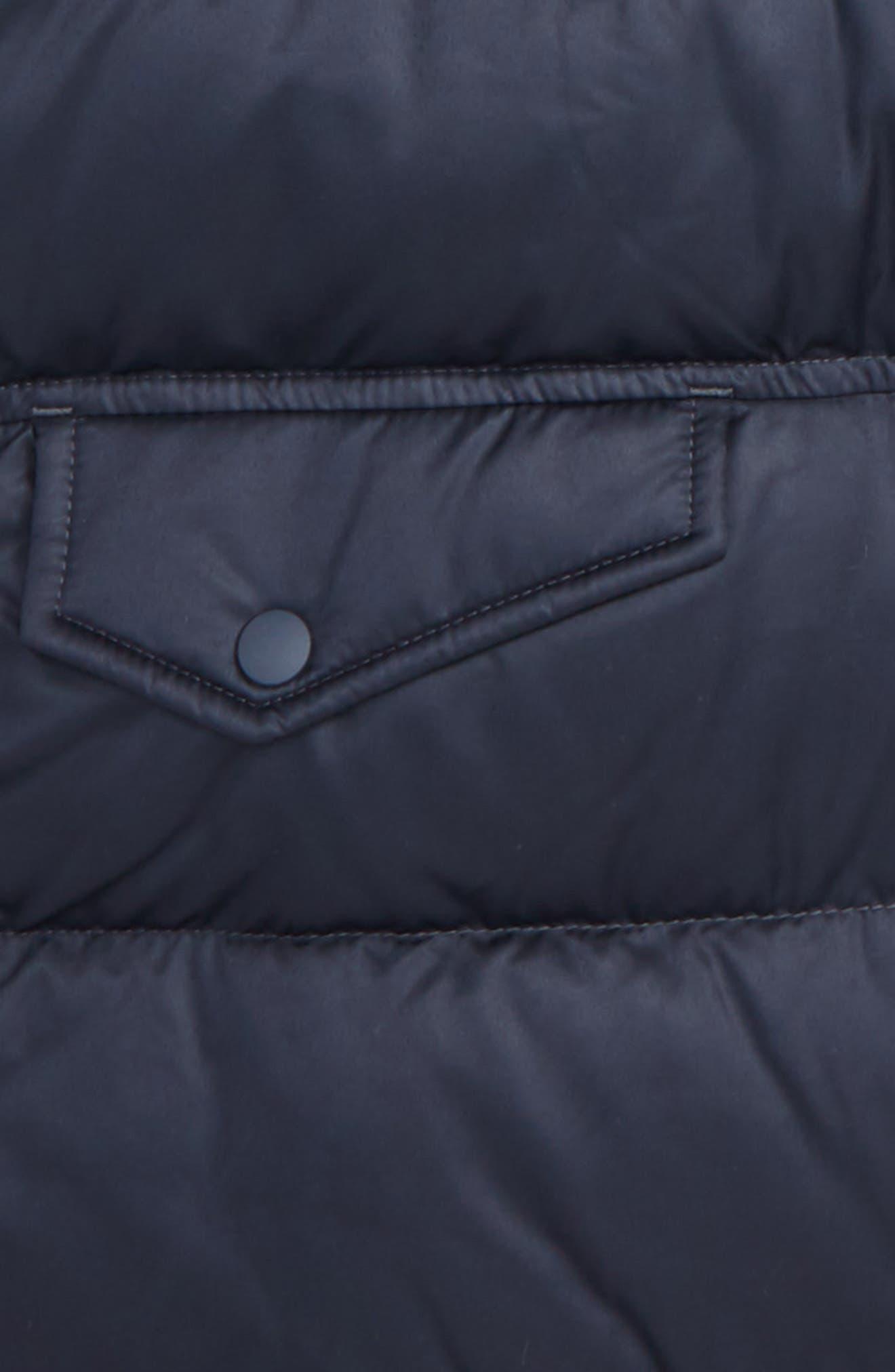 Alternate Image 3  - Patagonia 'Down For Fun' Water Repellent Coat (Little Girls & Big Girls)