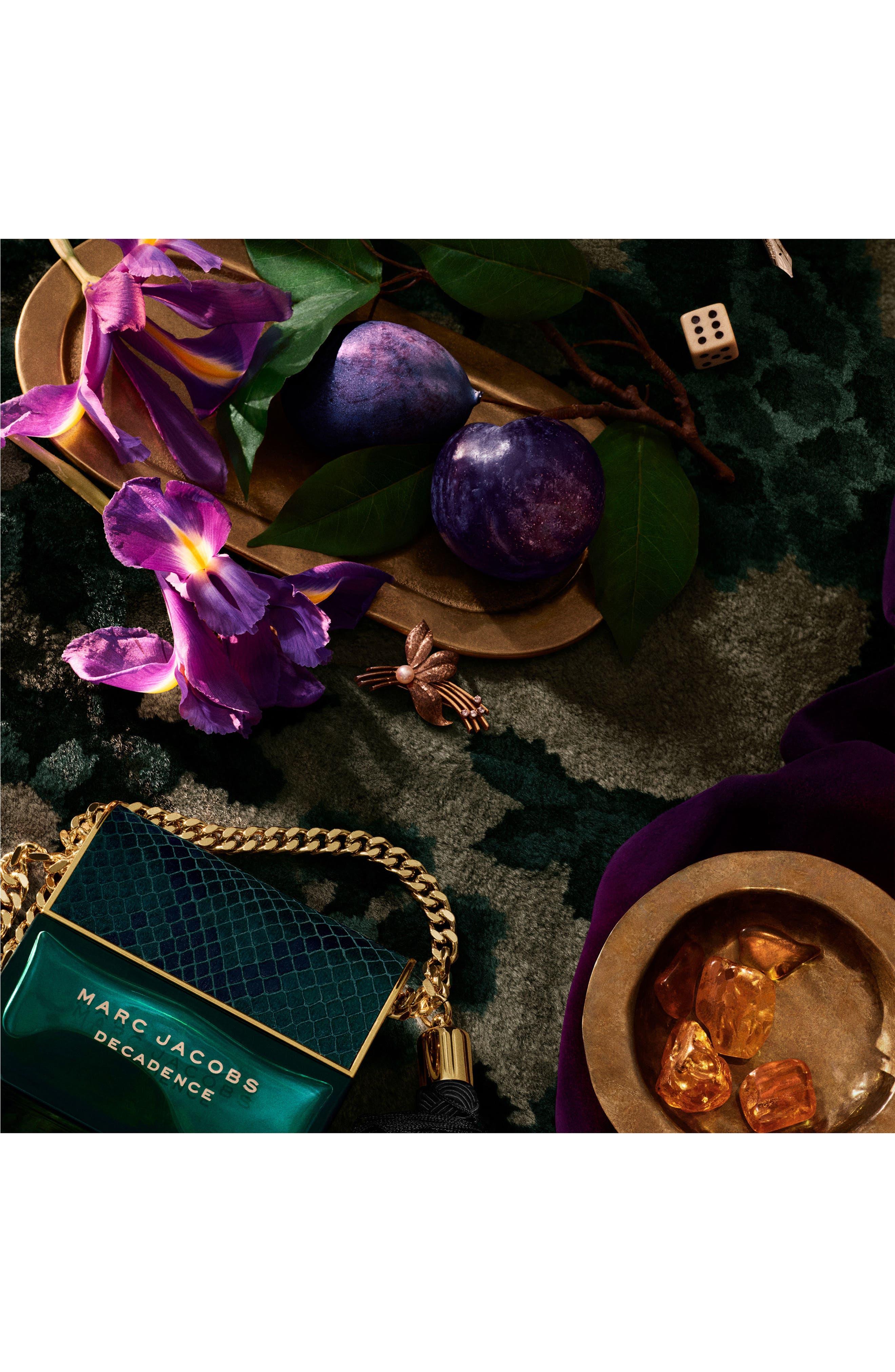 Alternate Image 5  - MARC JACOBS 'Decadence' Eau de Parfum